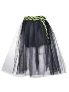 Marc Jacobs Full Tulle Skirt