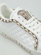 Harmony Embellished Sneakers