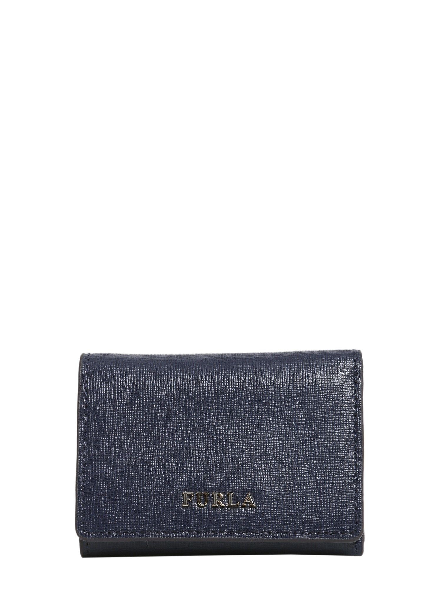 Babylon Small Trifold Wallet