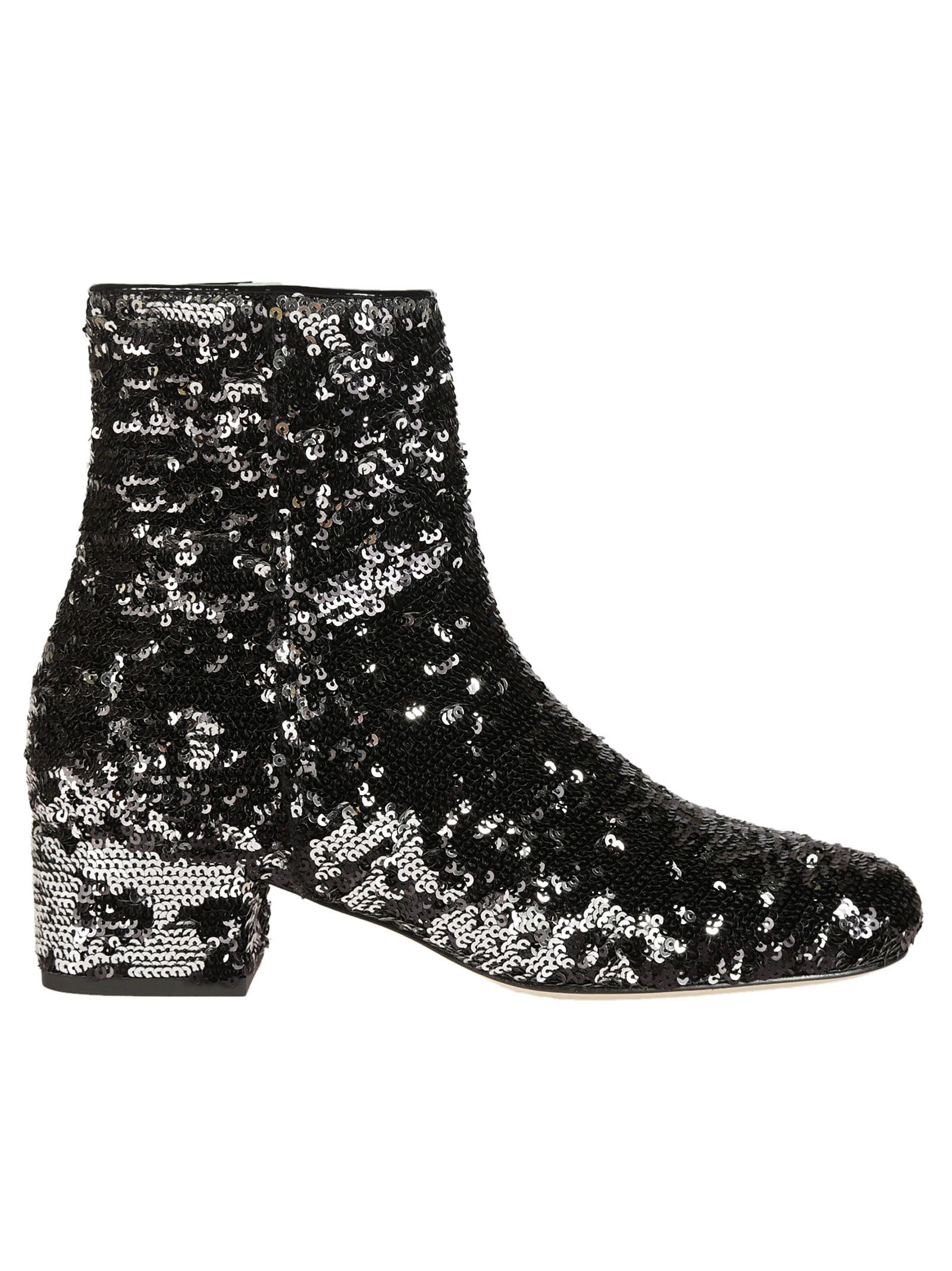 Chiara Ferragni Candy Street Ankle Boots