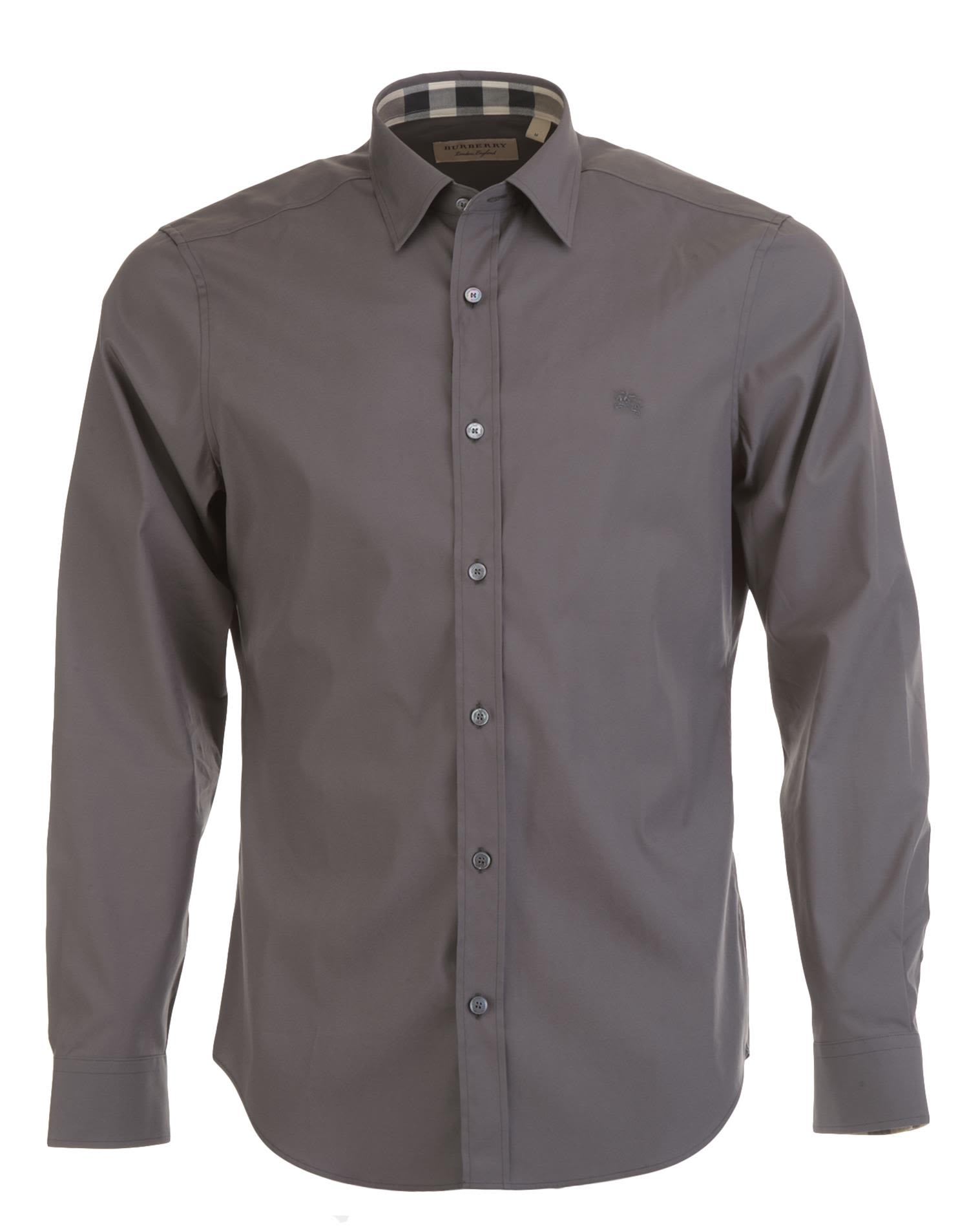 Burberry Cambridge Shirt