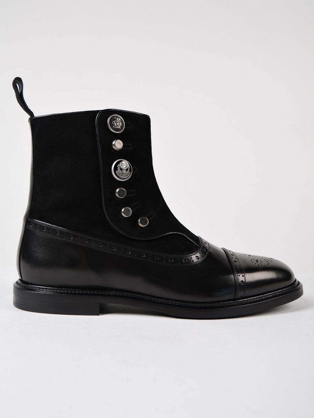 Dolce & Gabbana Dolce & Gabbana Michelangelo Ankle Boots