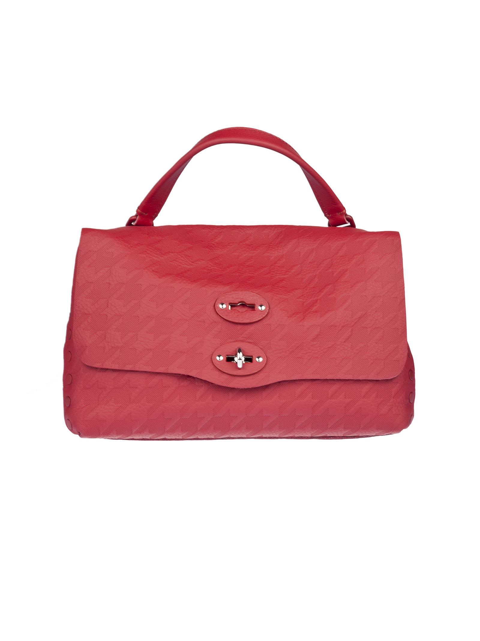 Zanellato Postina S Shoulder Bag