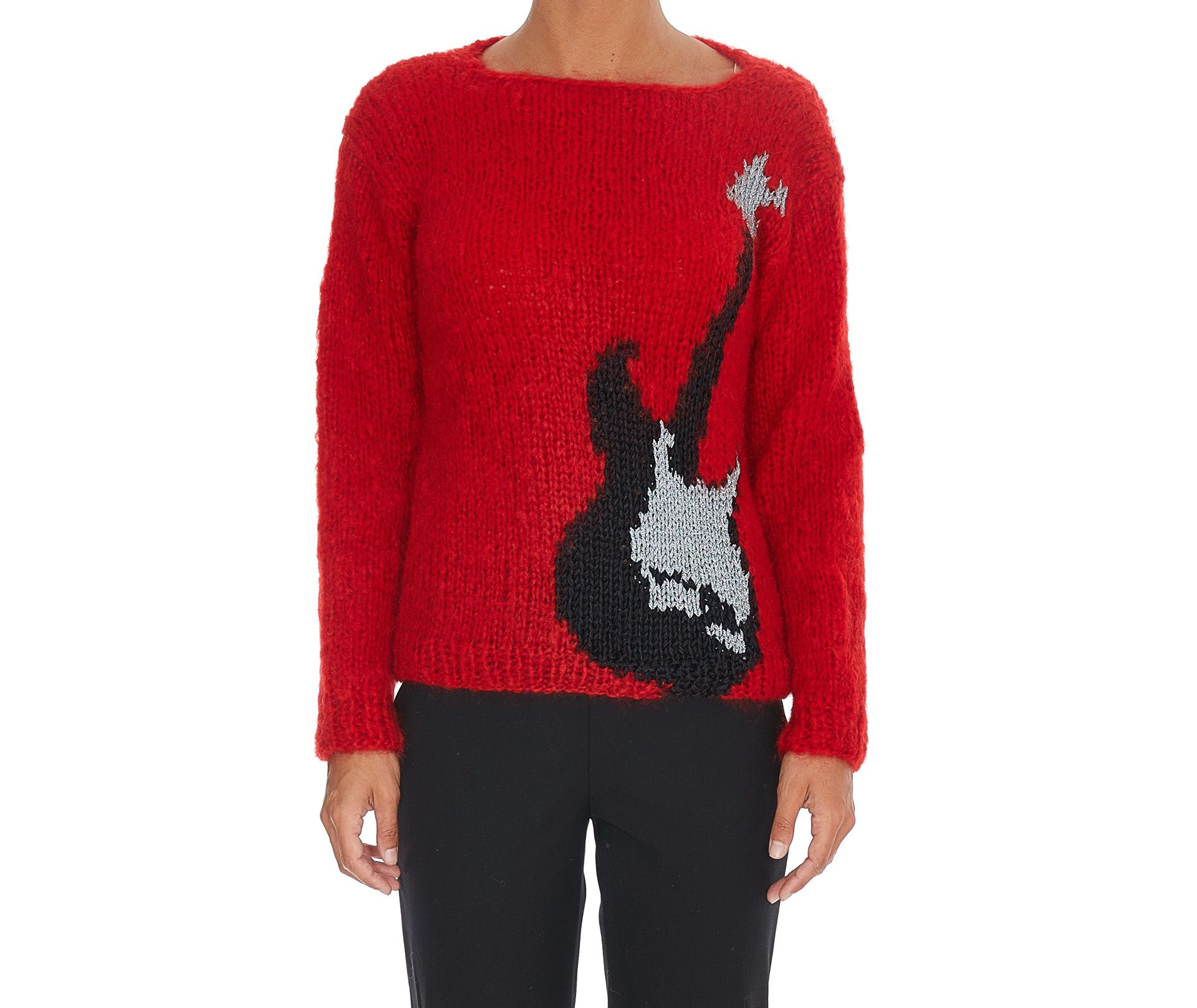 Maiami Sweater