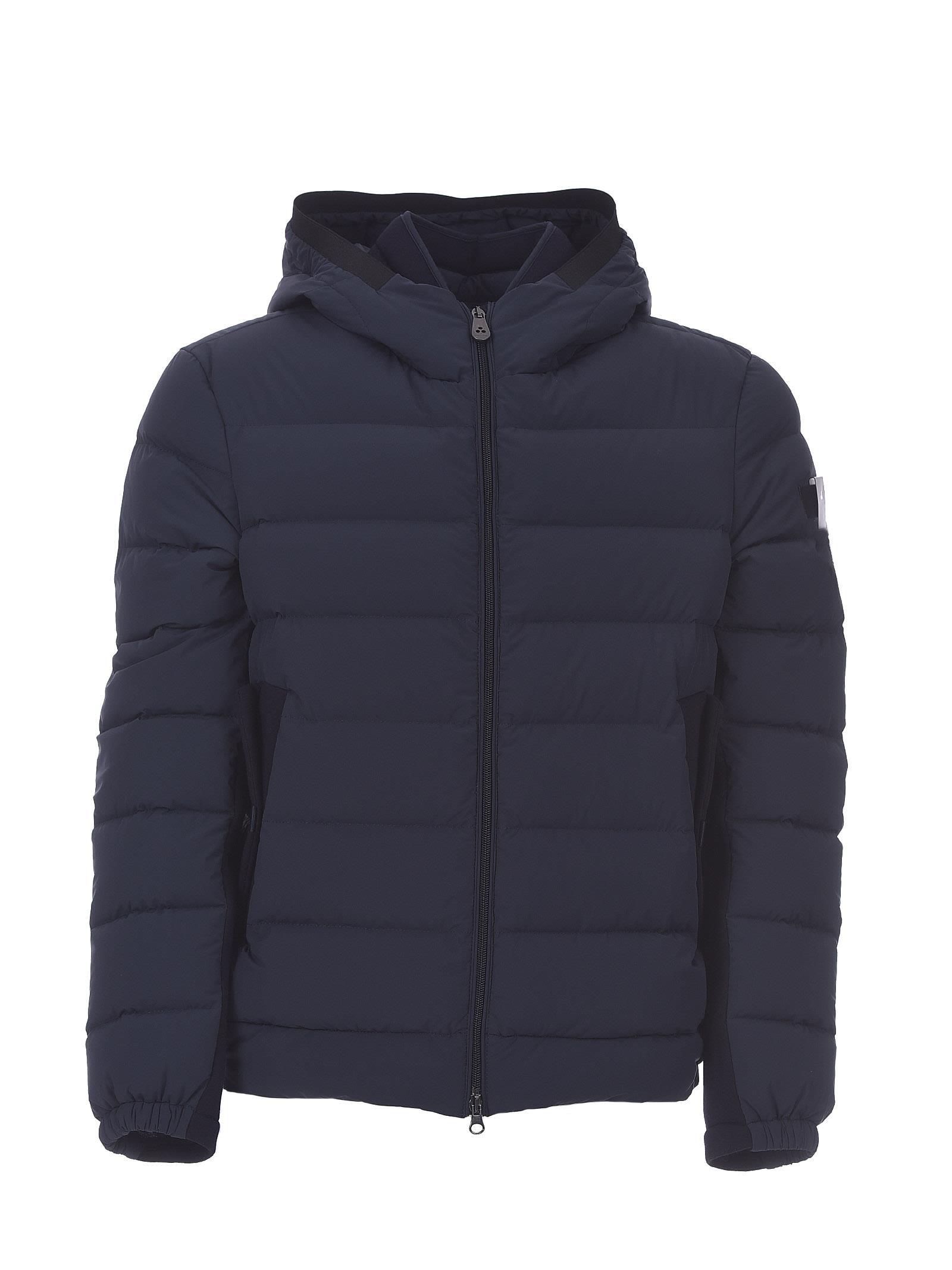 Peuterey Down Jacket Kenobi Ag Mat 01