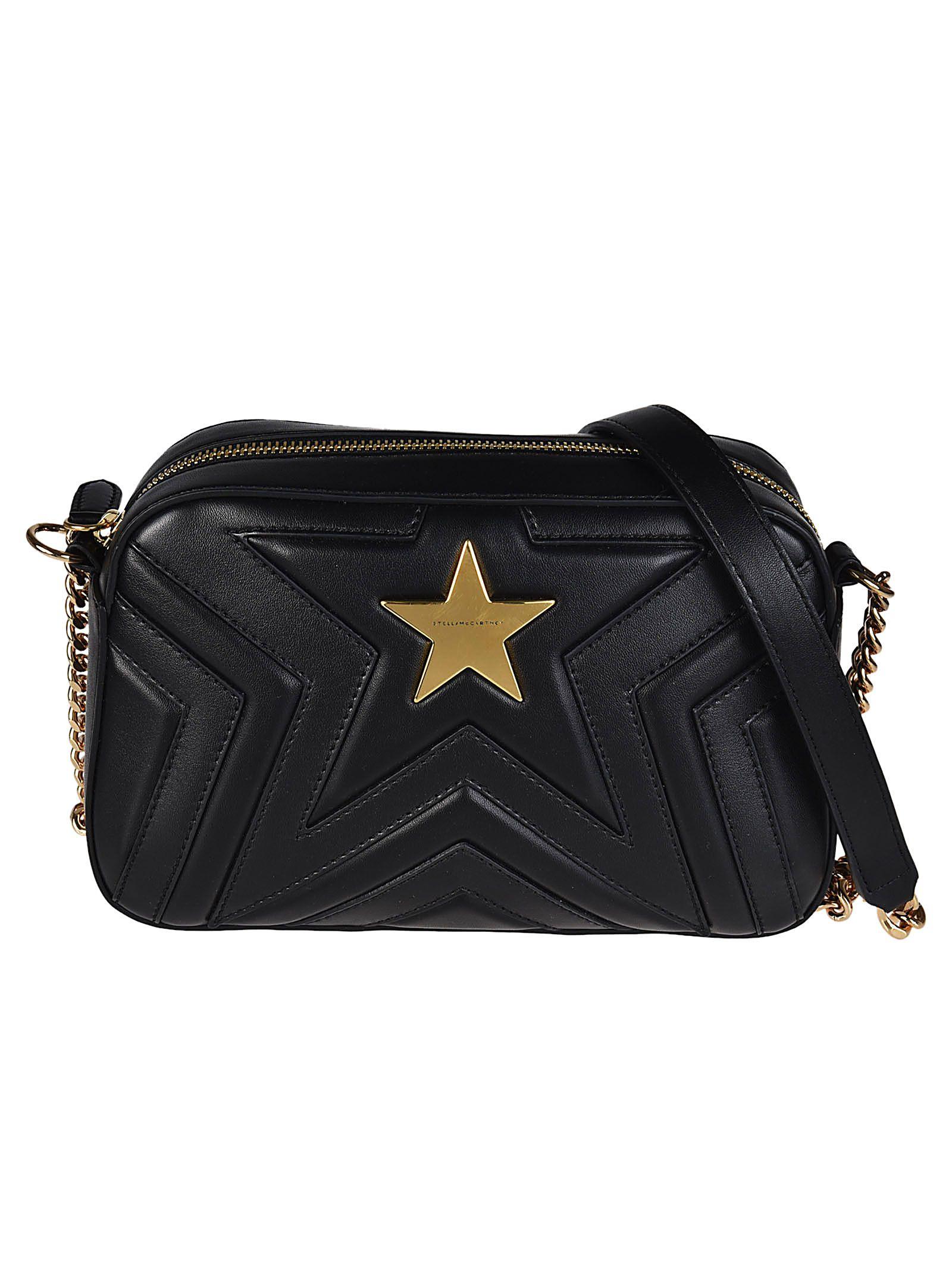 Stella Mccartney Star Small Shoulder Bag