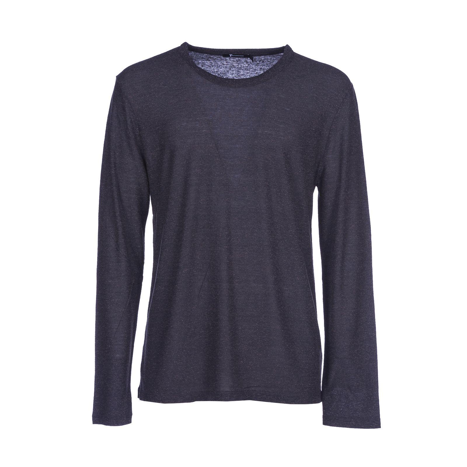 T By Alexander Wang Long Sleeve T-shirt