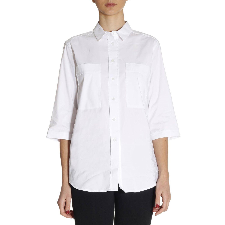 Shirt Shirt Women Armani Jeans
