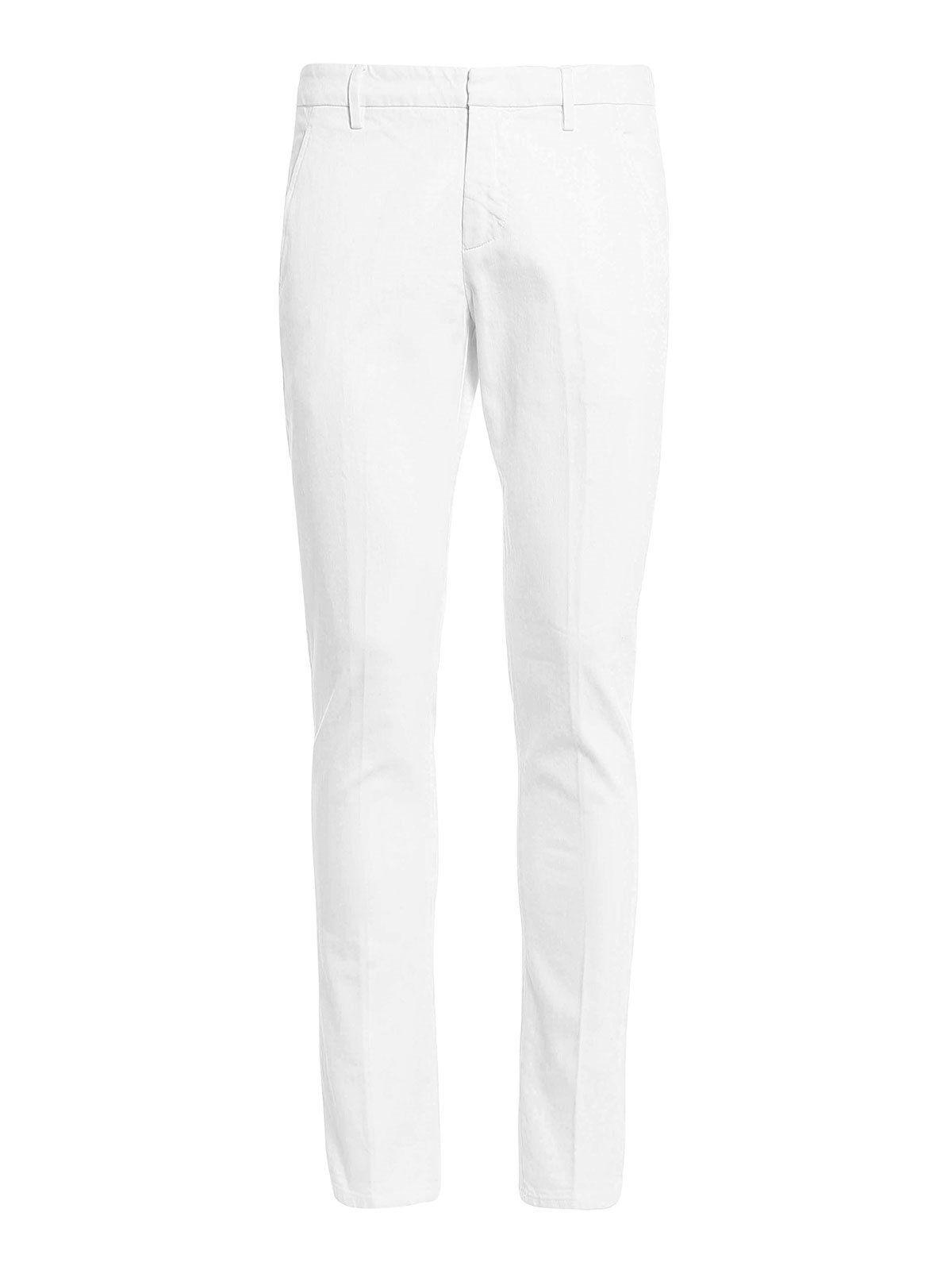 Dondup Gaubert Bull Trousers