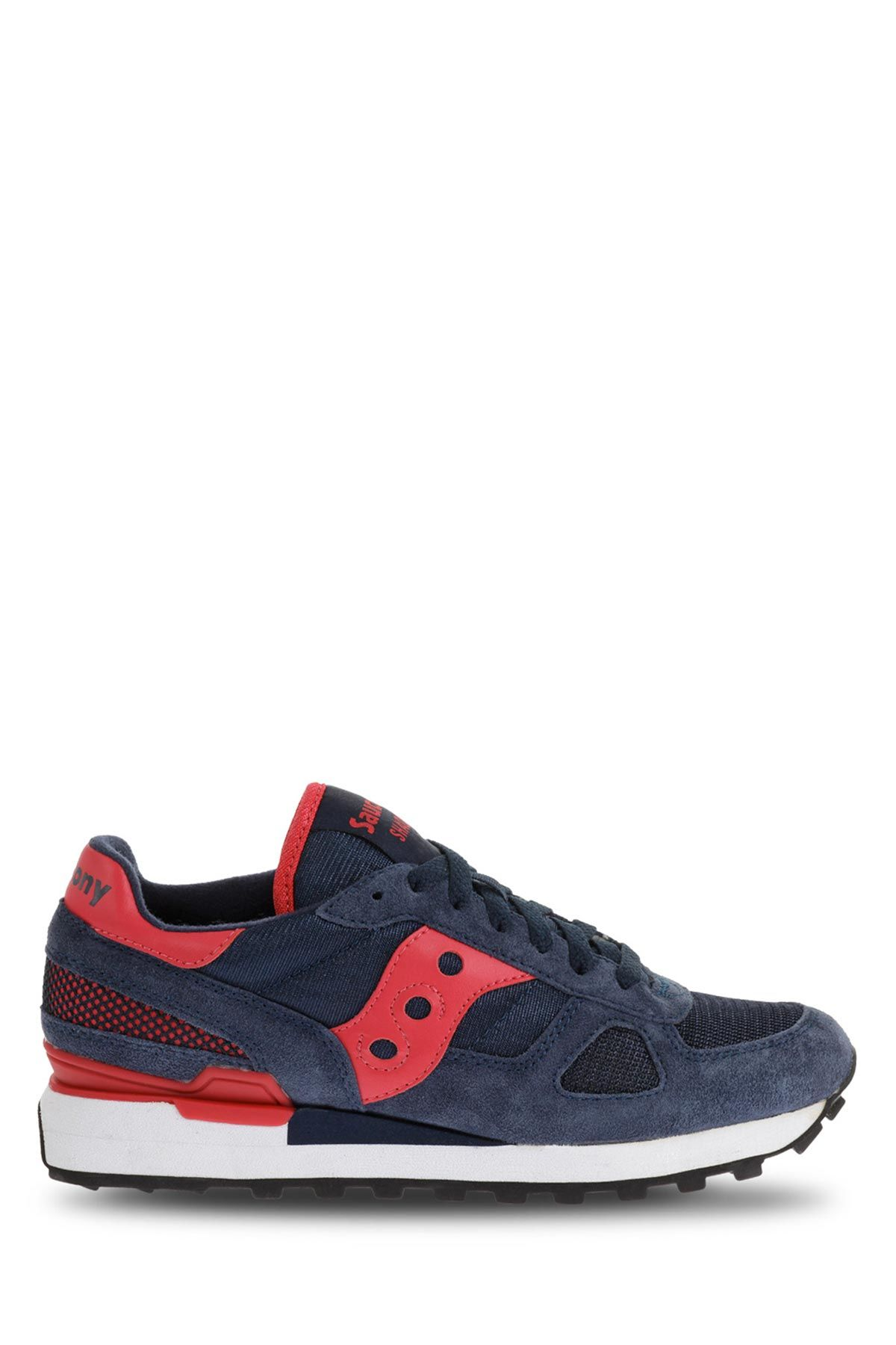 Saucony Woman Sneakers Shadow O Navy Pink