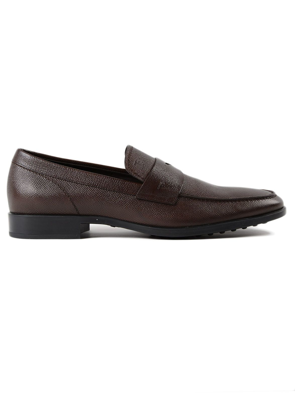 Tods Loafers Gum