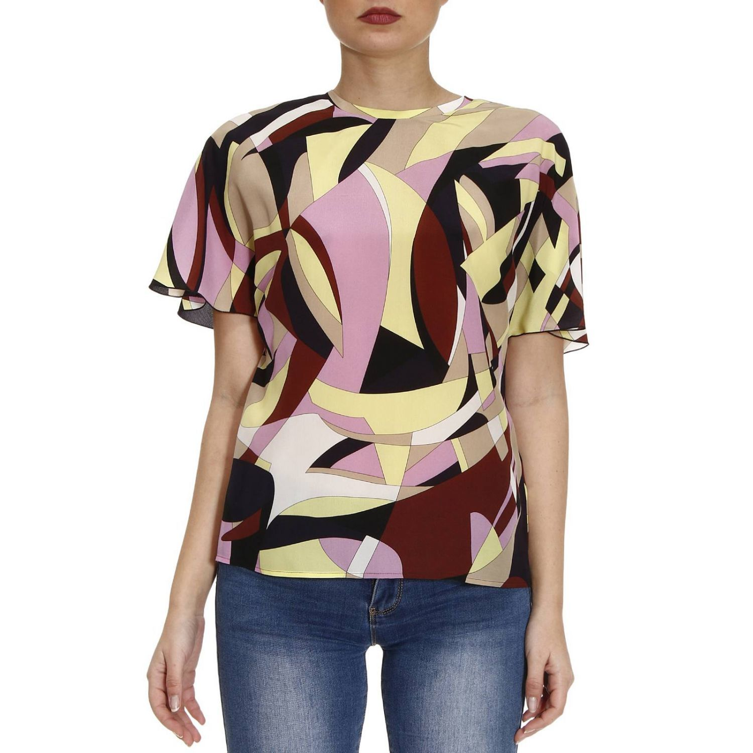 Top Top Women M Missoni