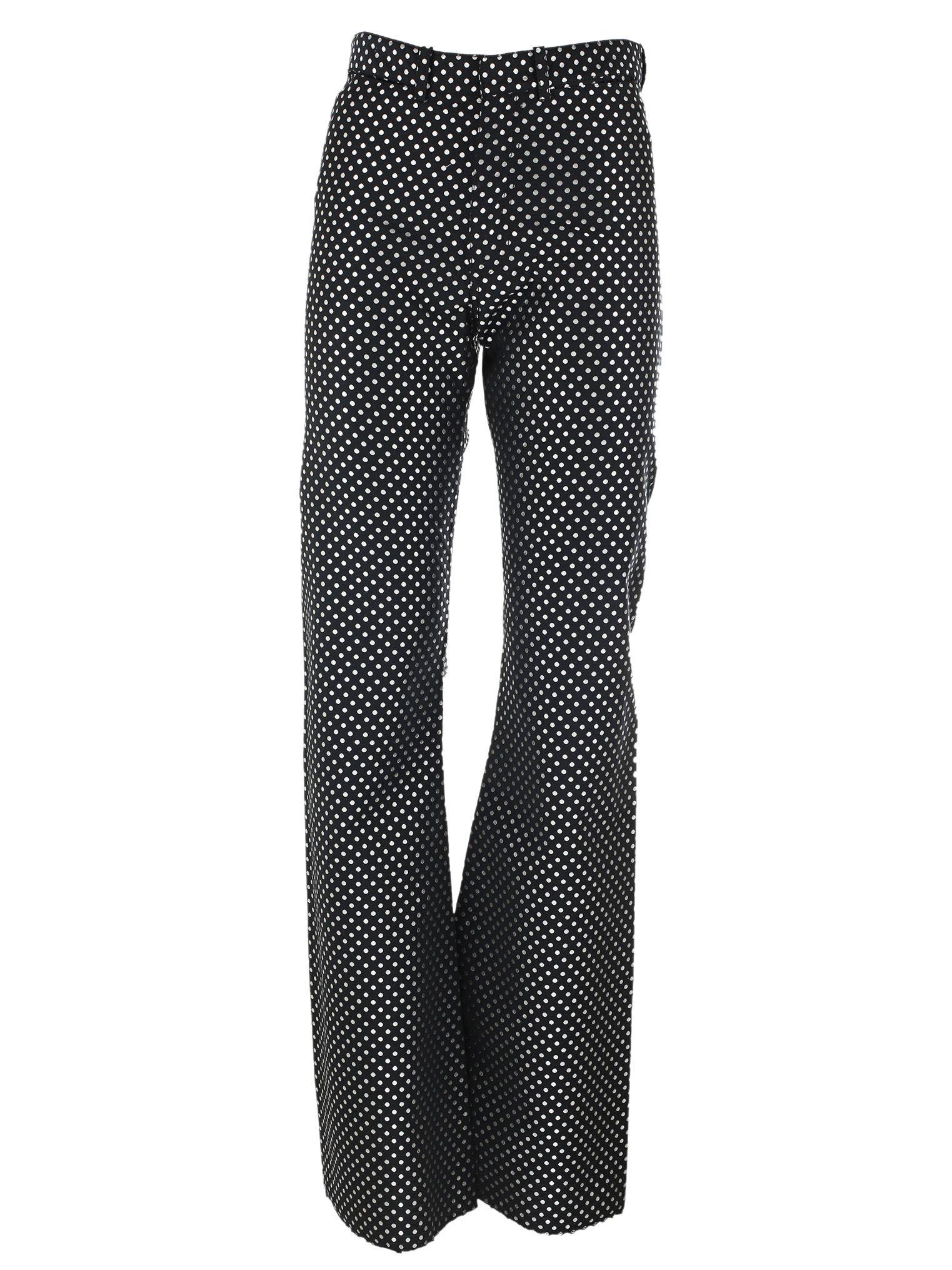 Marques Almeida Polka Dot Trousers