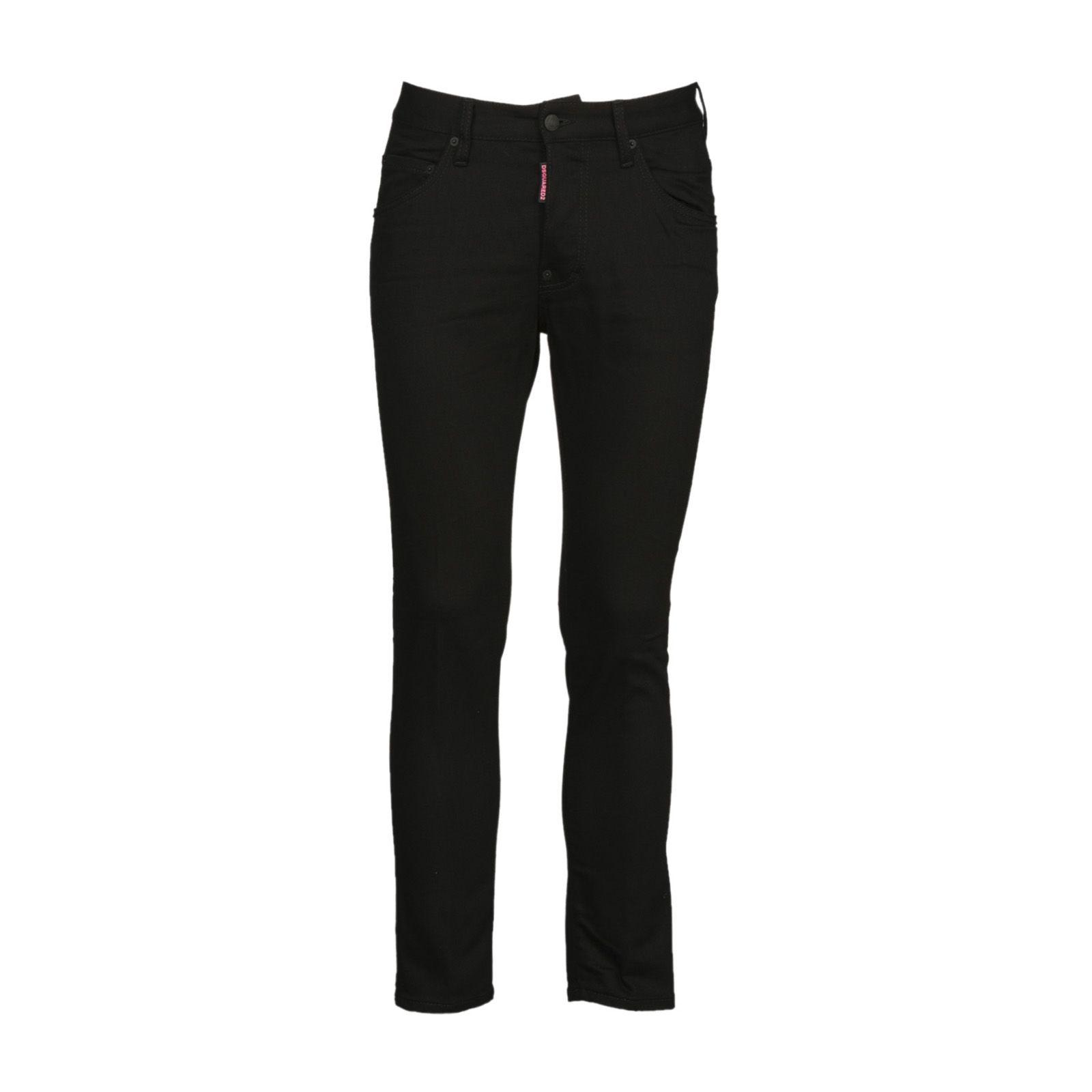 Dsquared Be Nice Slim-fit Denim Jeans