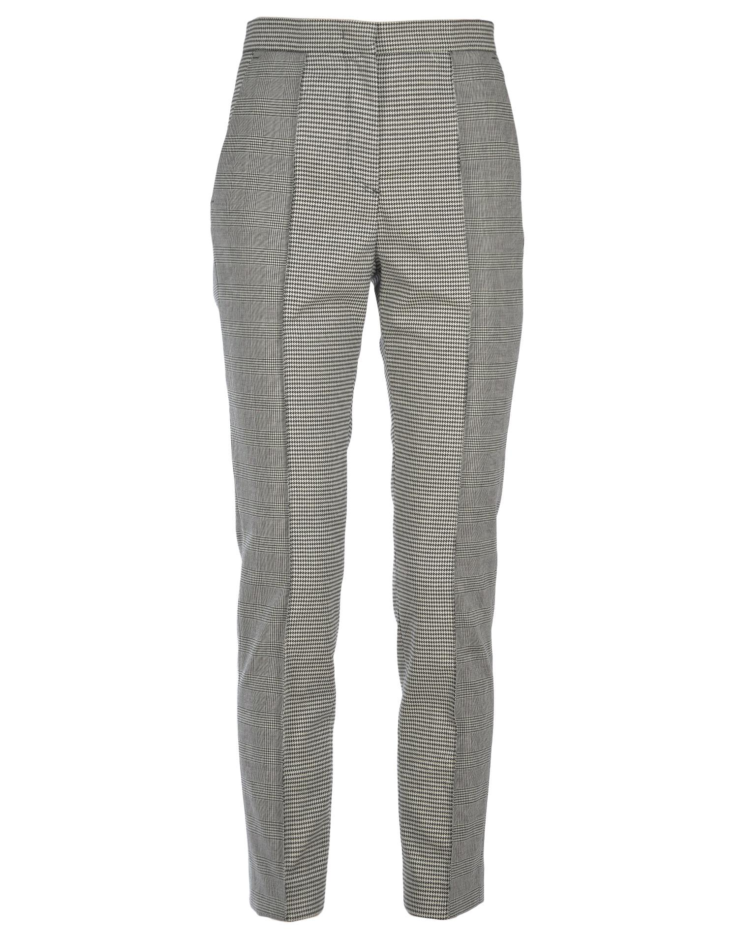 MSGM Wool Blend Trousers