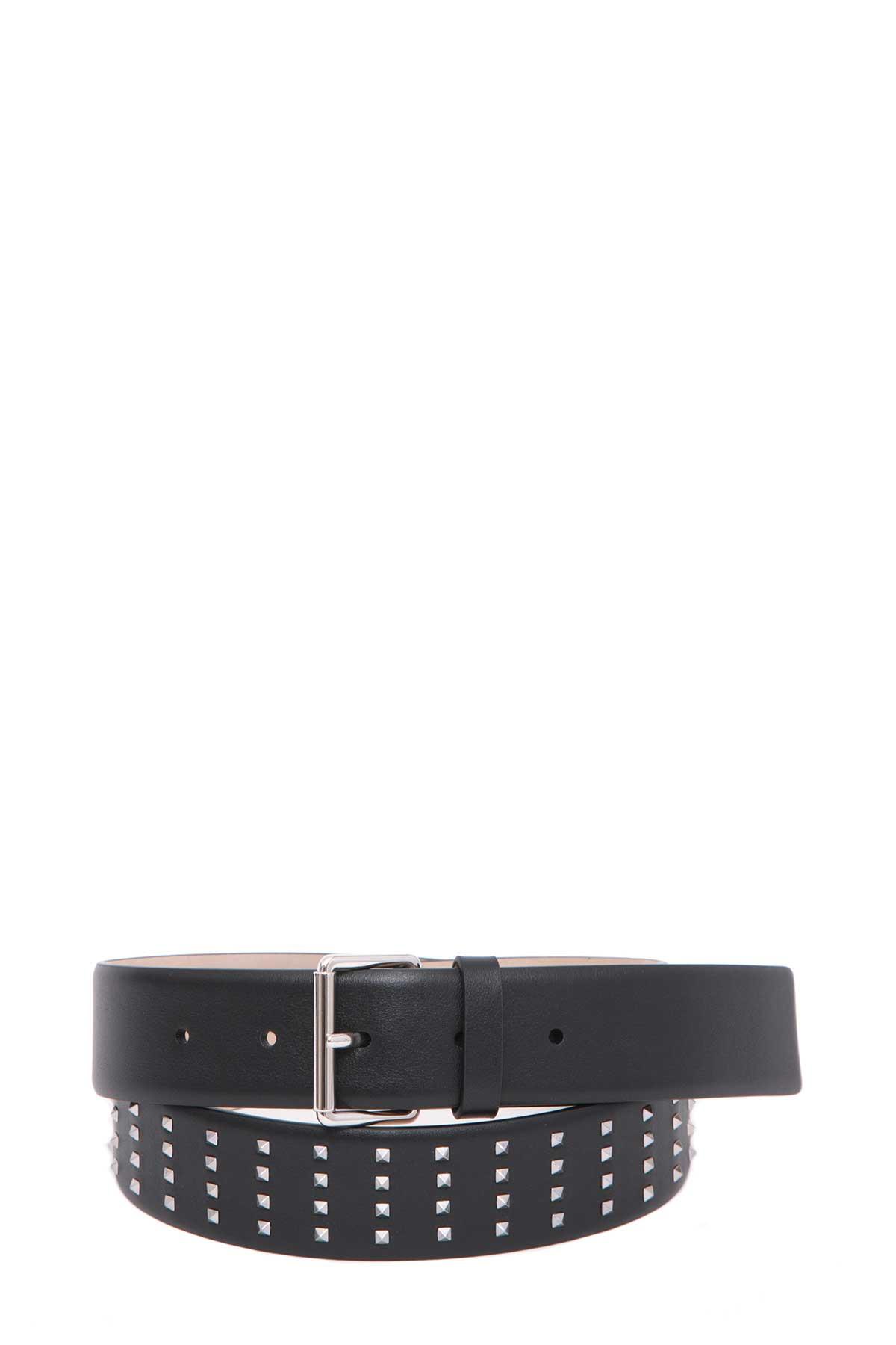 Valentino Garavani Valentino Garavani Belt With Studs