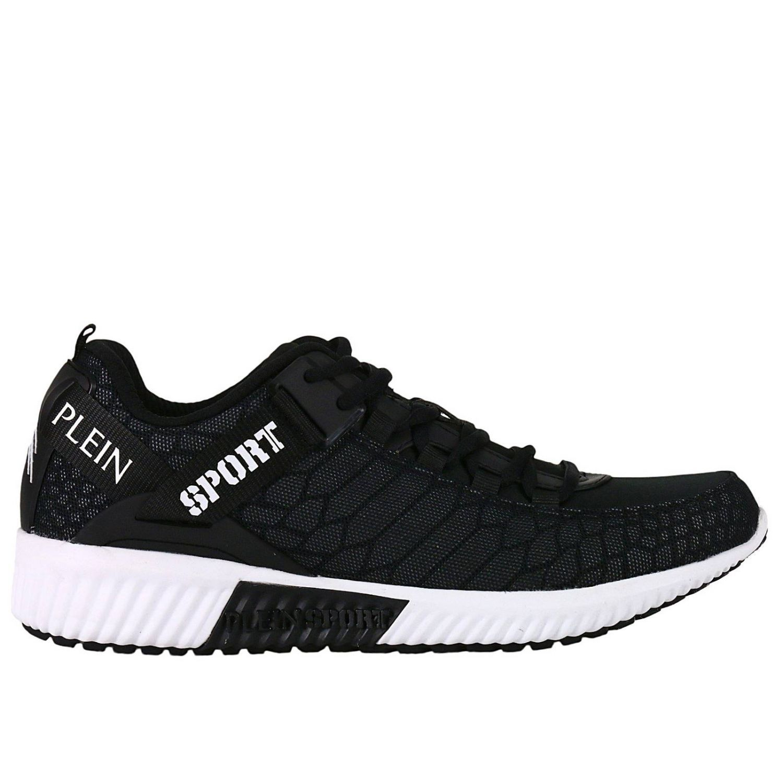 Sneakers Shoes Men Plein Sport