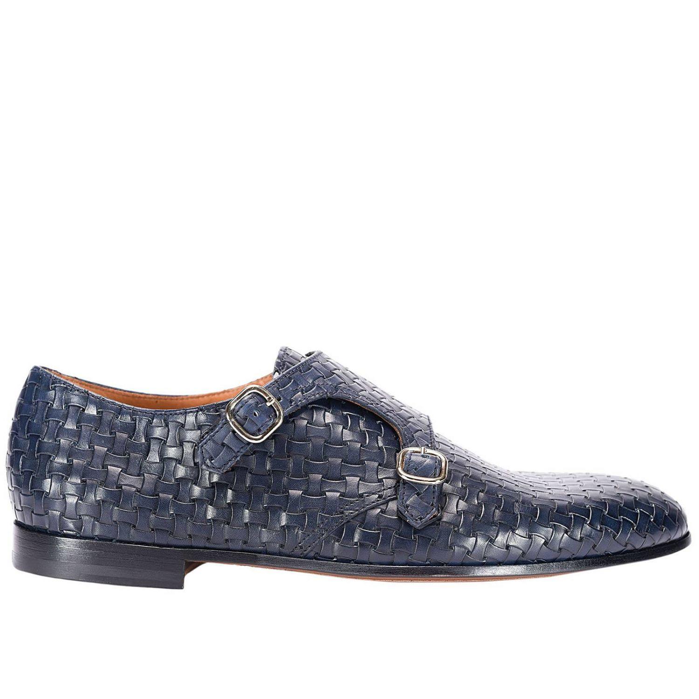 Brogue Shoes Shoes Men Doucals