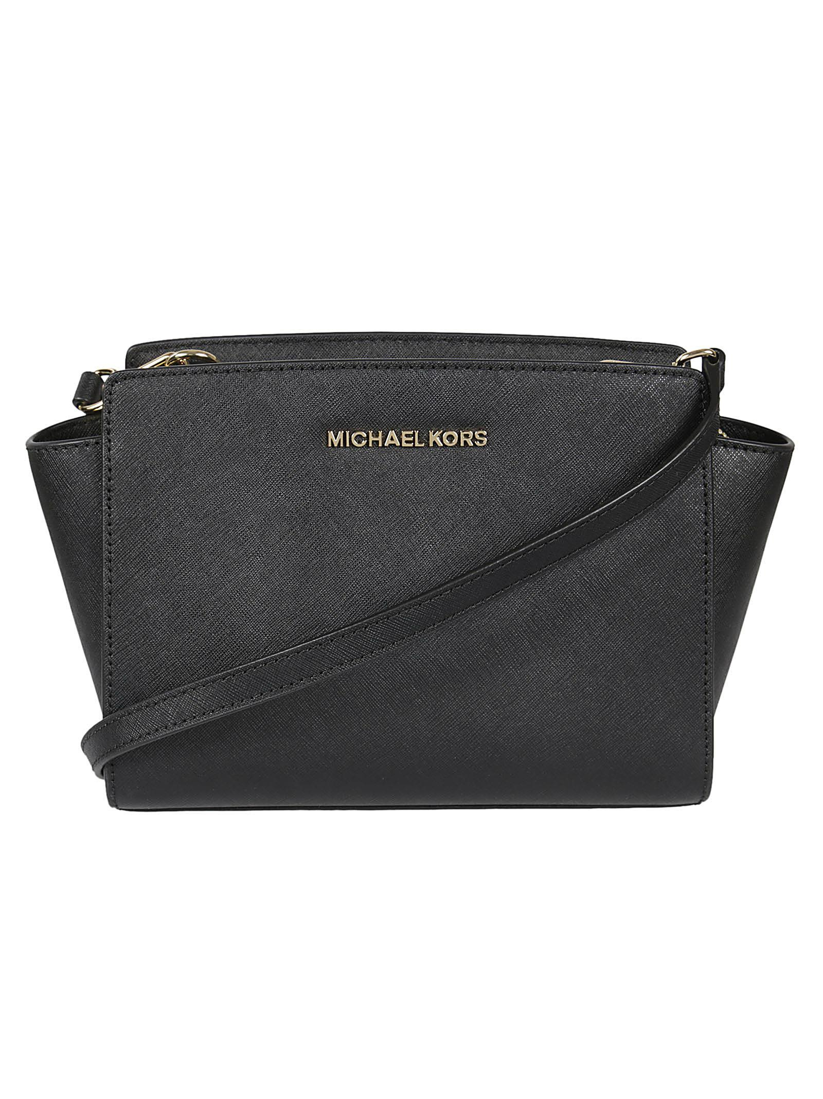 Michael Kors Medium Selma Shoulder Bag