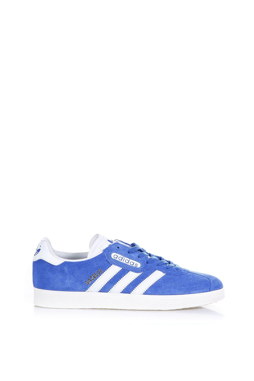 Adidas Originals Gazelle Suede Sneakers