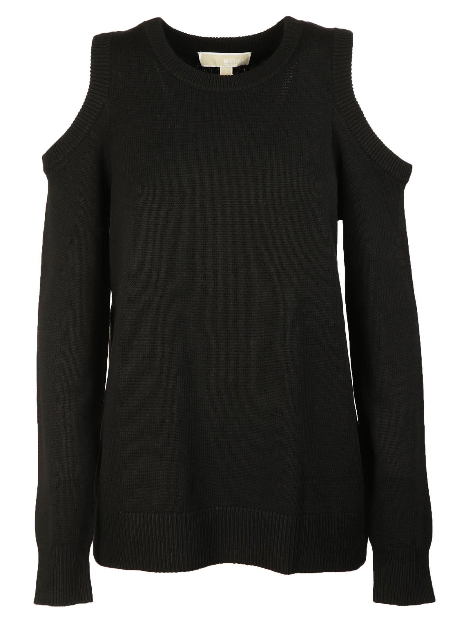 Michael Michael Kors Cut-out Sweater