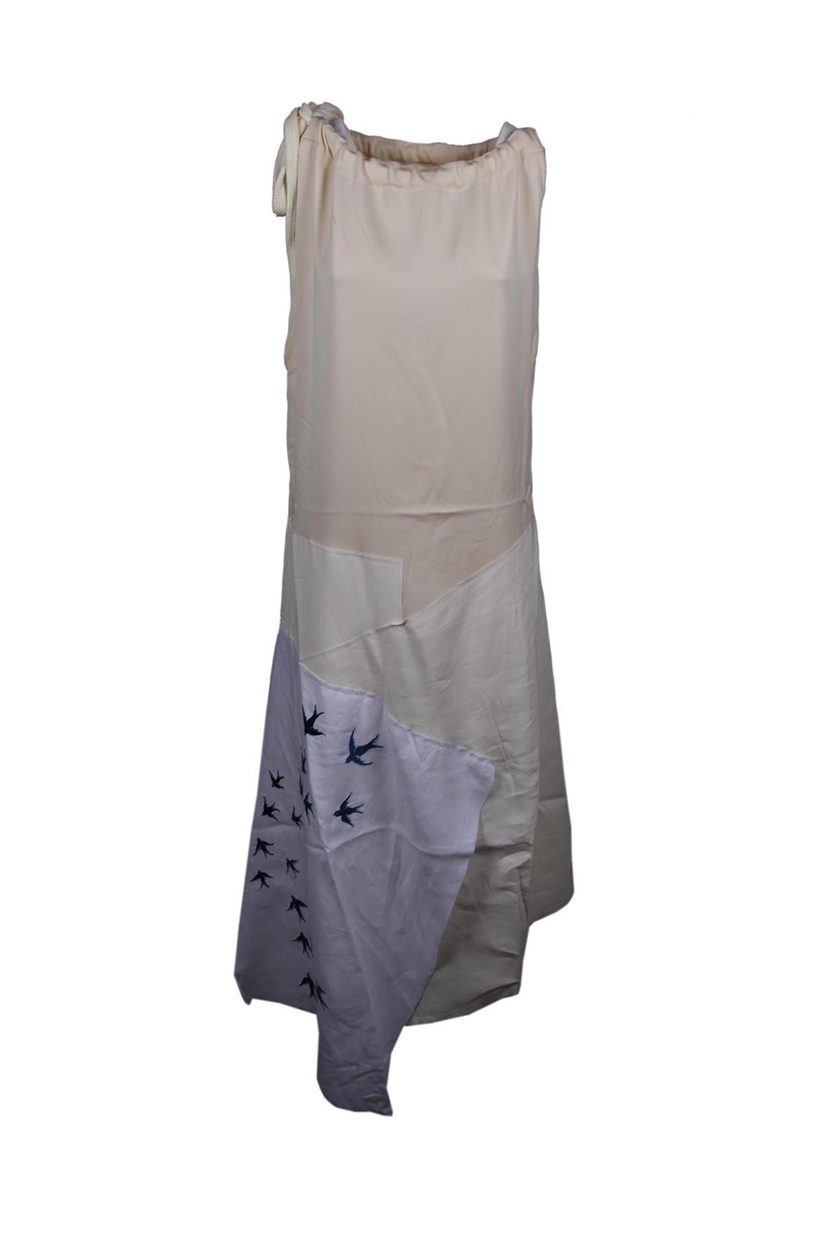J.W. Anderson Long Dress