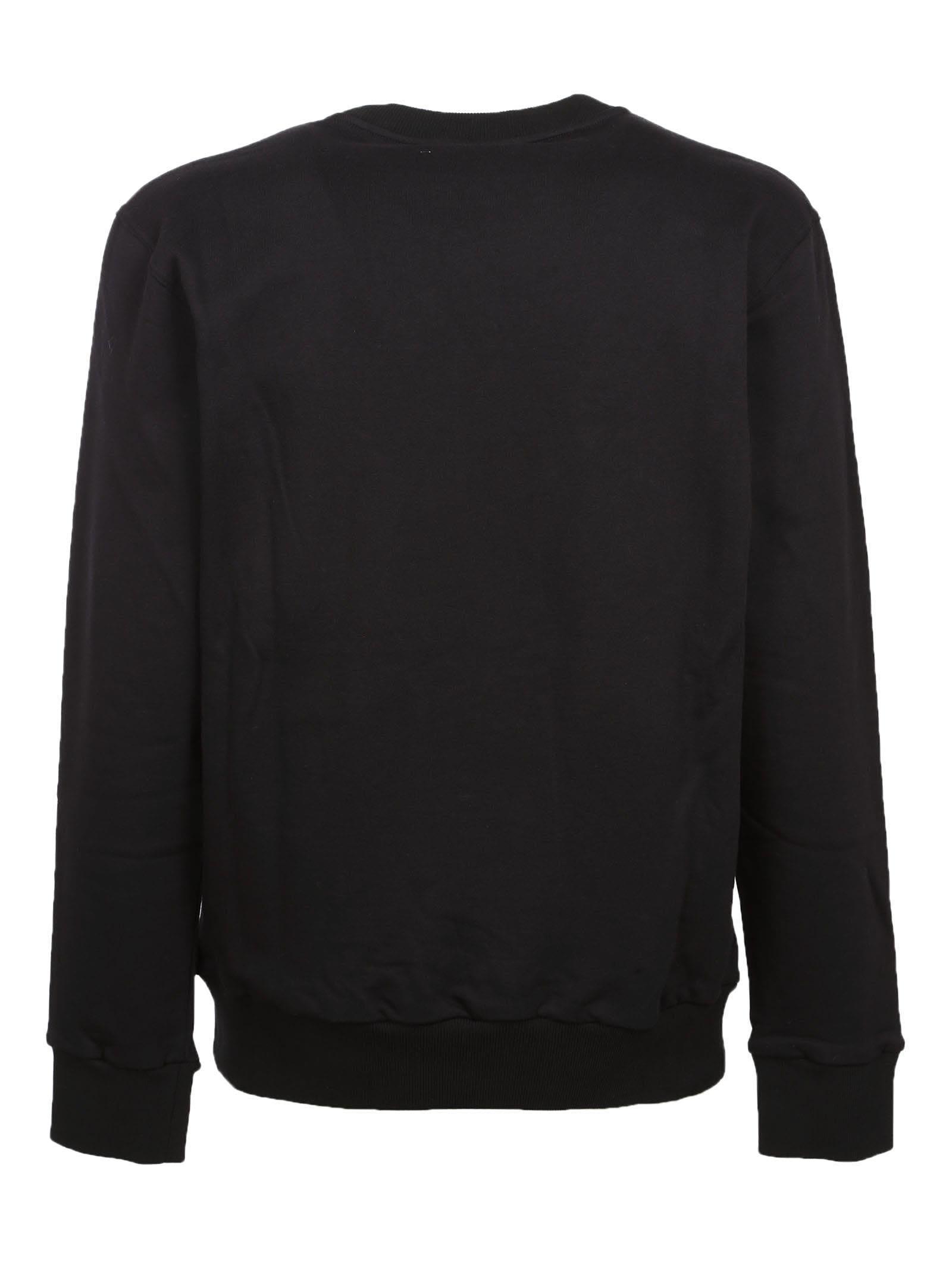 Lanvin Lobster Print Sweatshirt