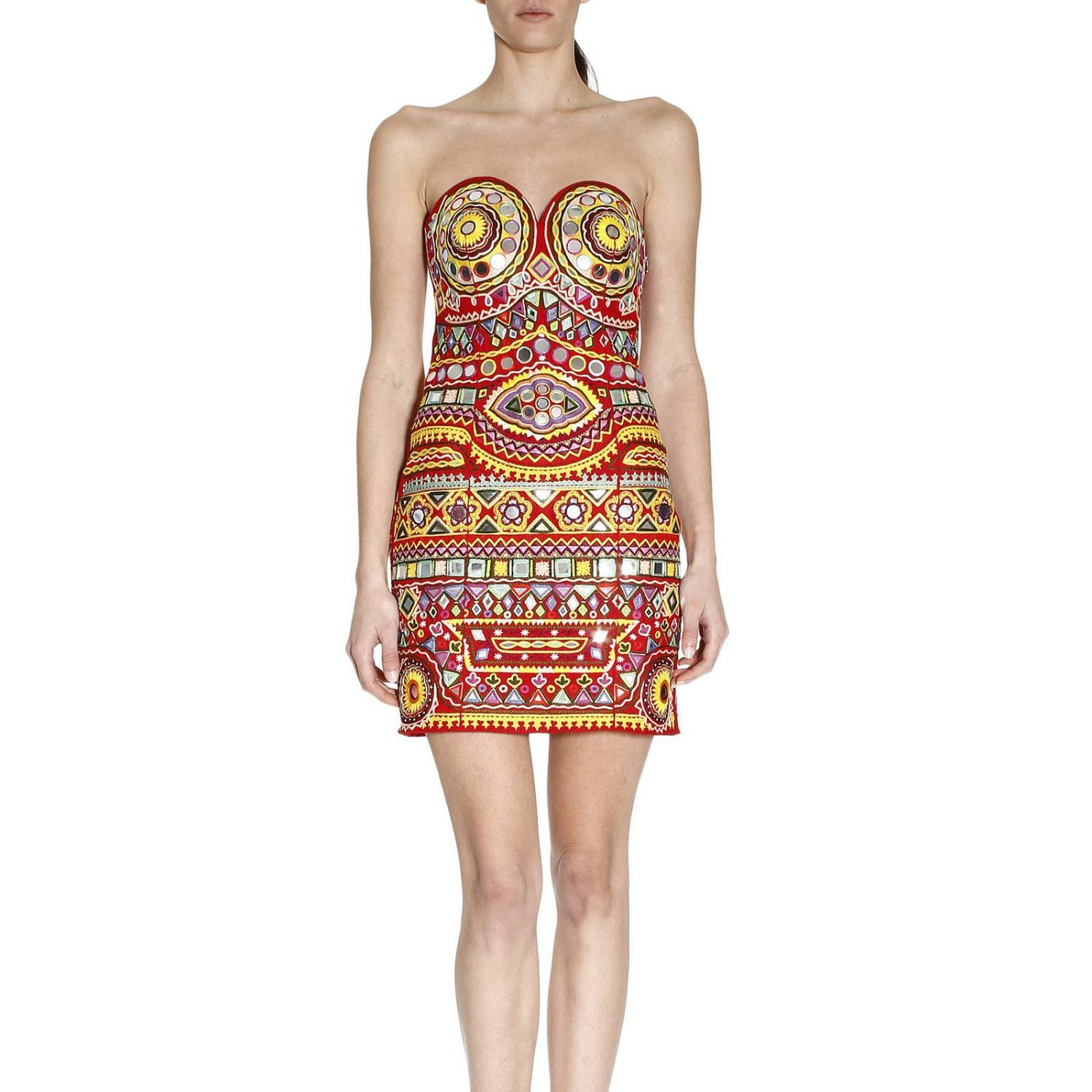 Dress Dress Women Moschino Couture