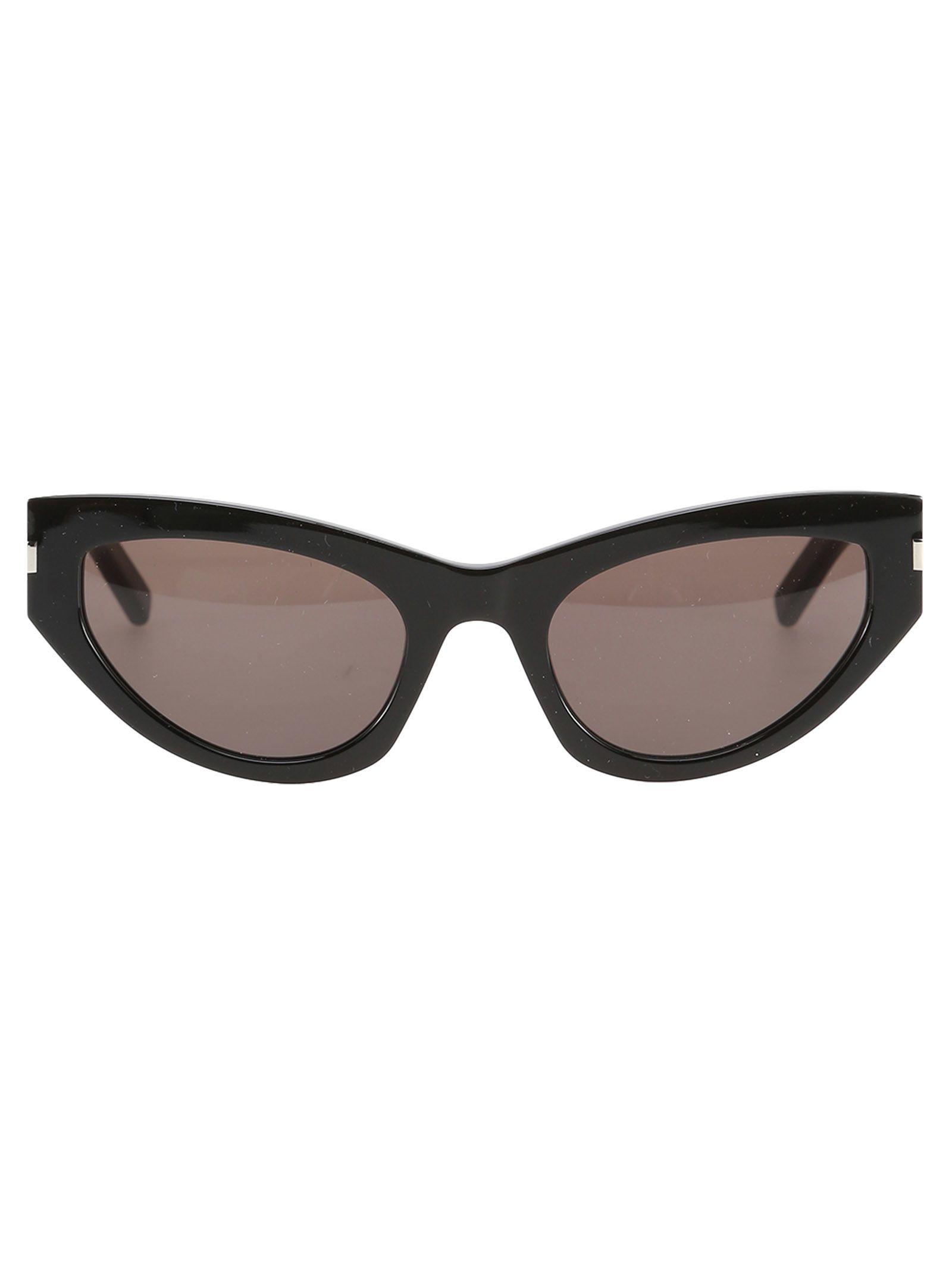 Saint Laurent Eyewear Cat Eye Sunglasses
