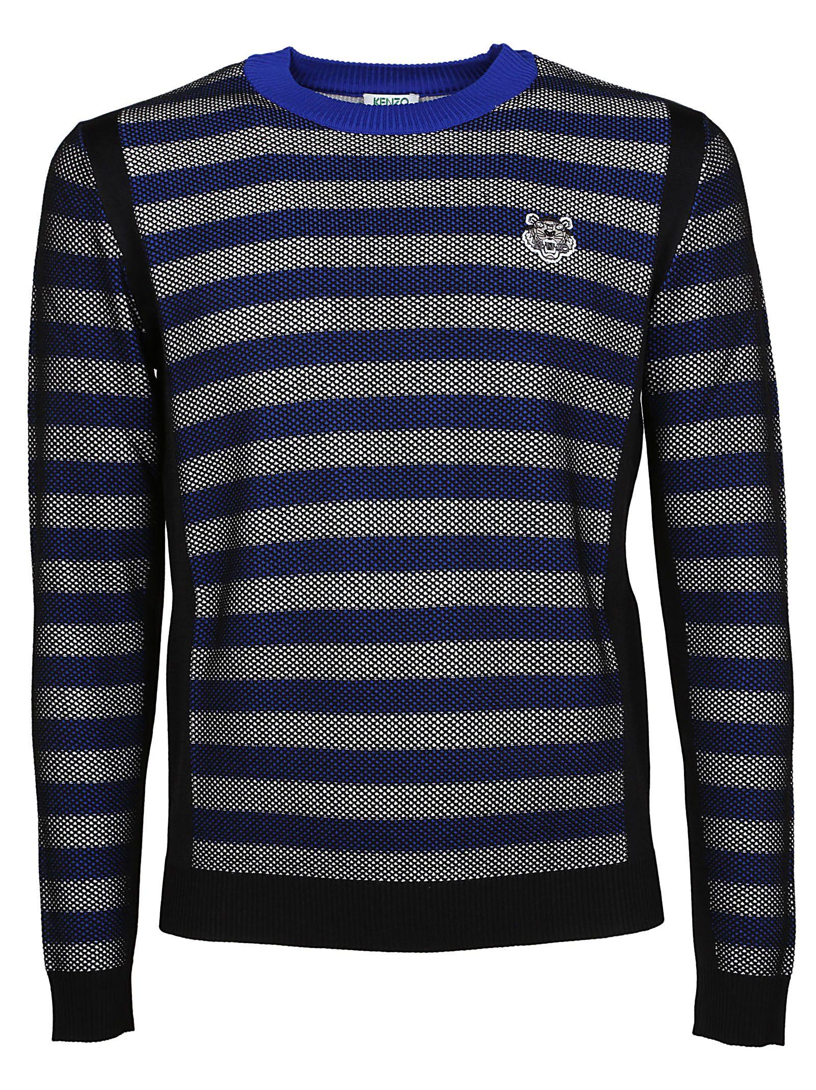 Kenzo Mini Tiger Sweater