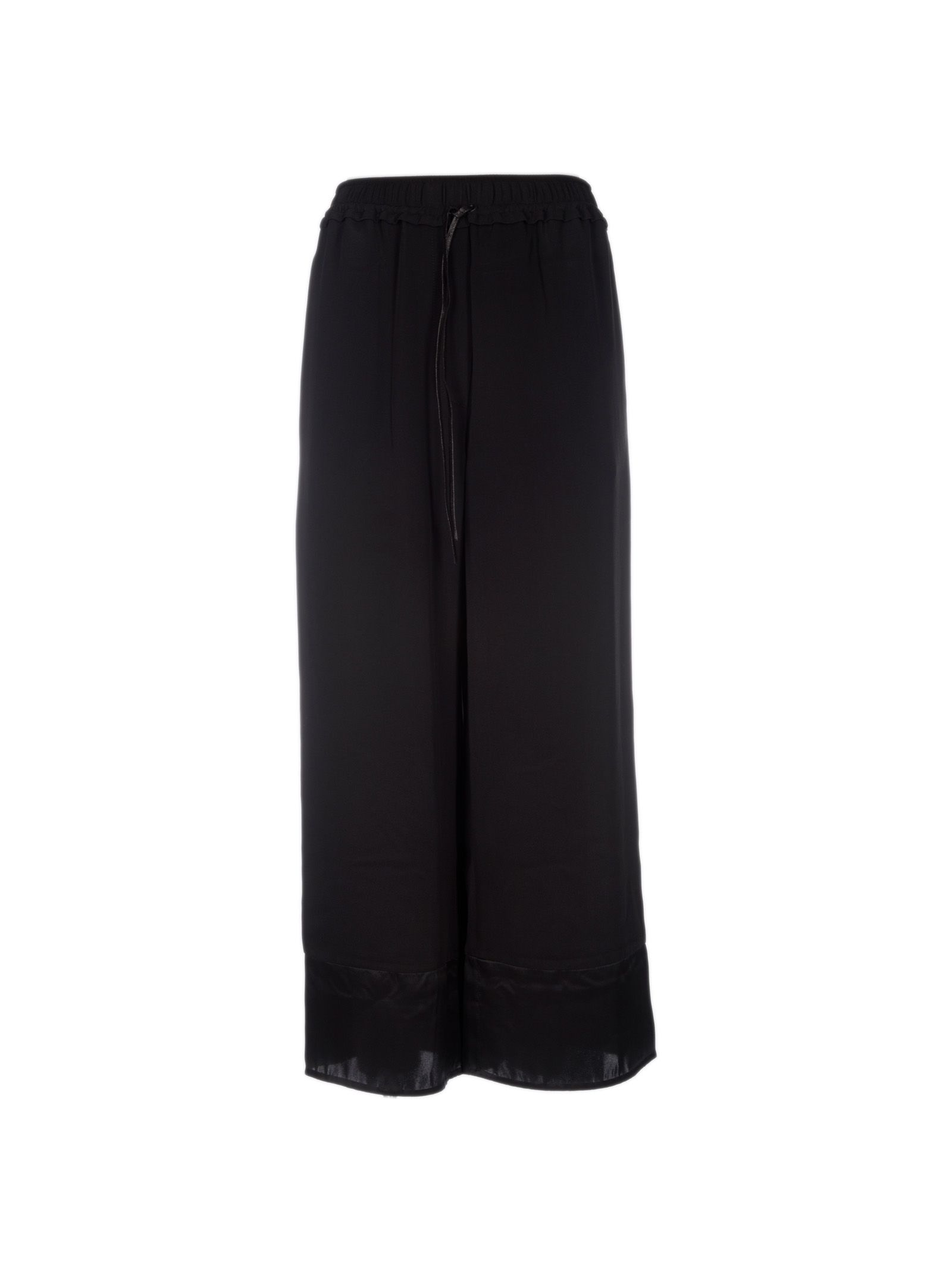 3.1 Phillip Lim Cropped Palazzo Trousers