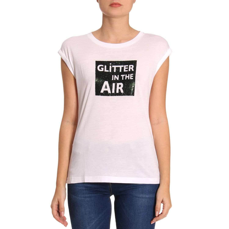 T-shirt T-shirt Women Emporio Armani