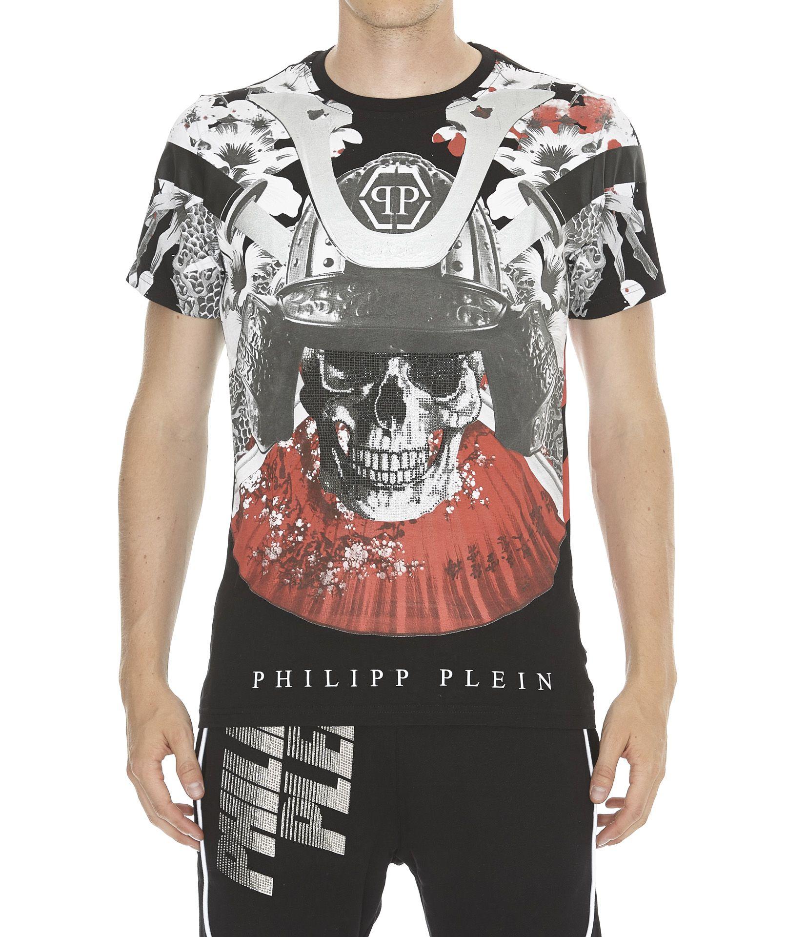 Philipp Plein Aizen Tshirt