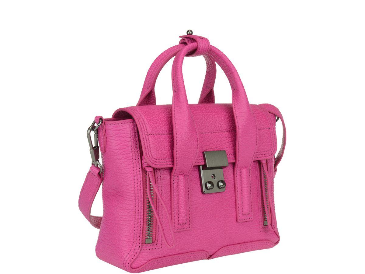 31 phillip lim female 31 phillip lim pashli mini satchel