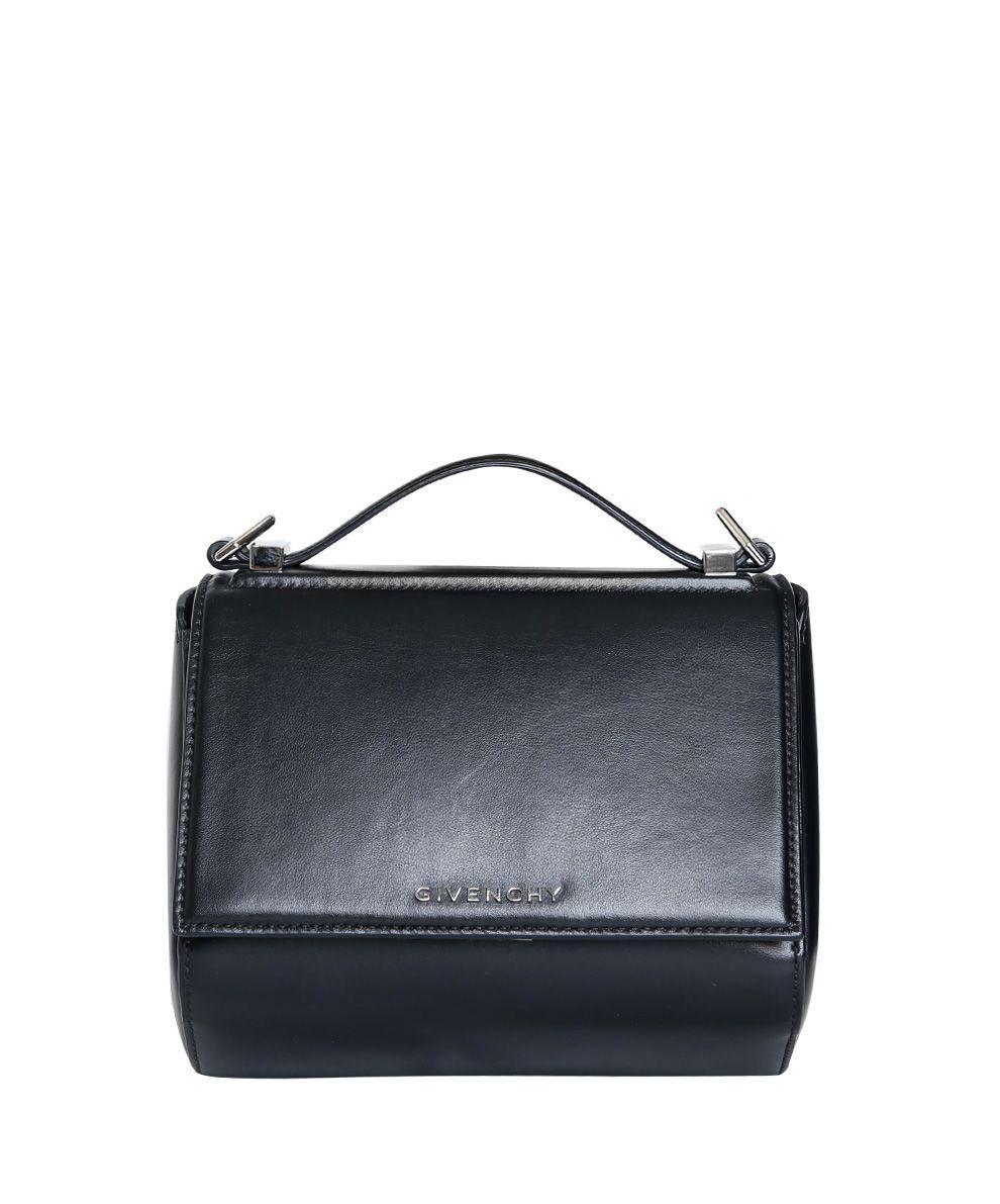 Givenchy Pandora Box Mini Leather Bag