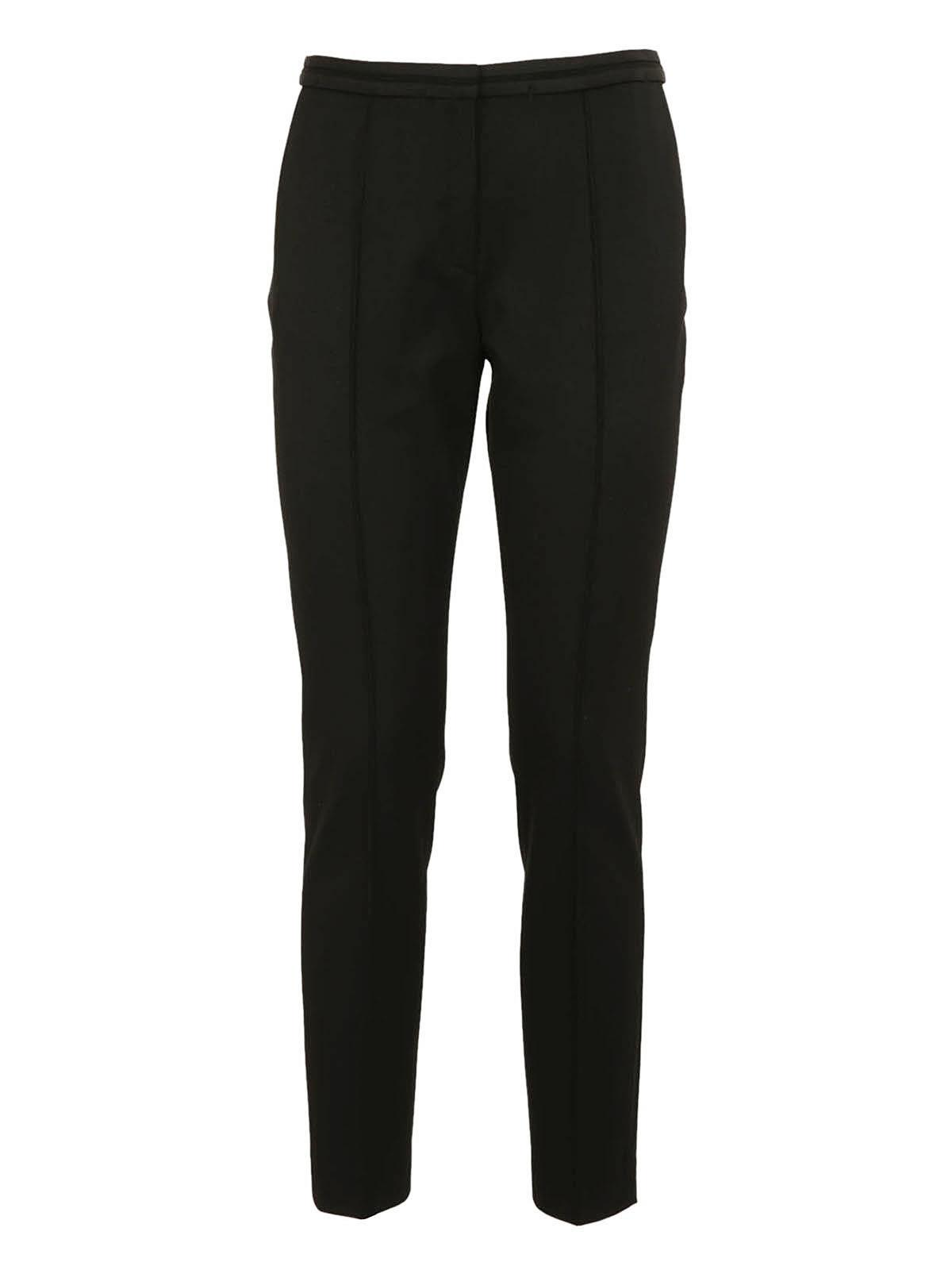 Alexander Wang Plain Trousers