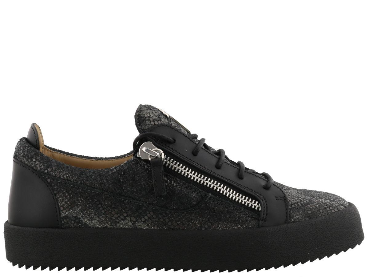 giuseppe zanotti giuseppe zanotti frankie sneaker kurplum men 39 s sneakers italist. Black Bedroom Furniture Sets. Home Design Ideas
