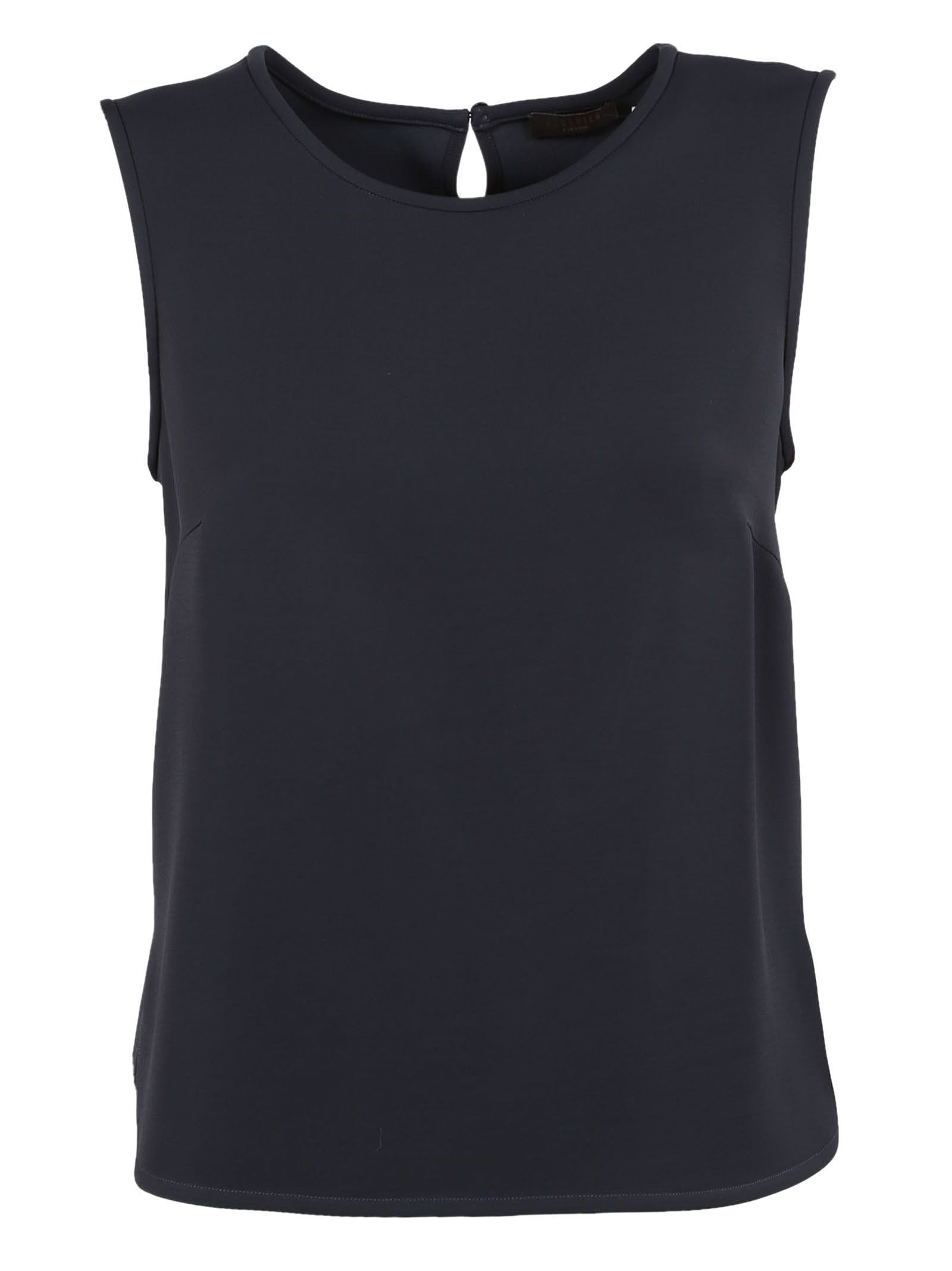 Peserico Sleeveless Top