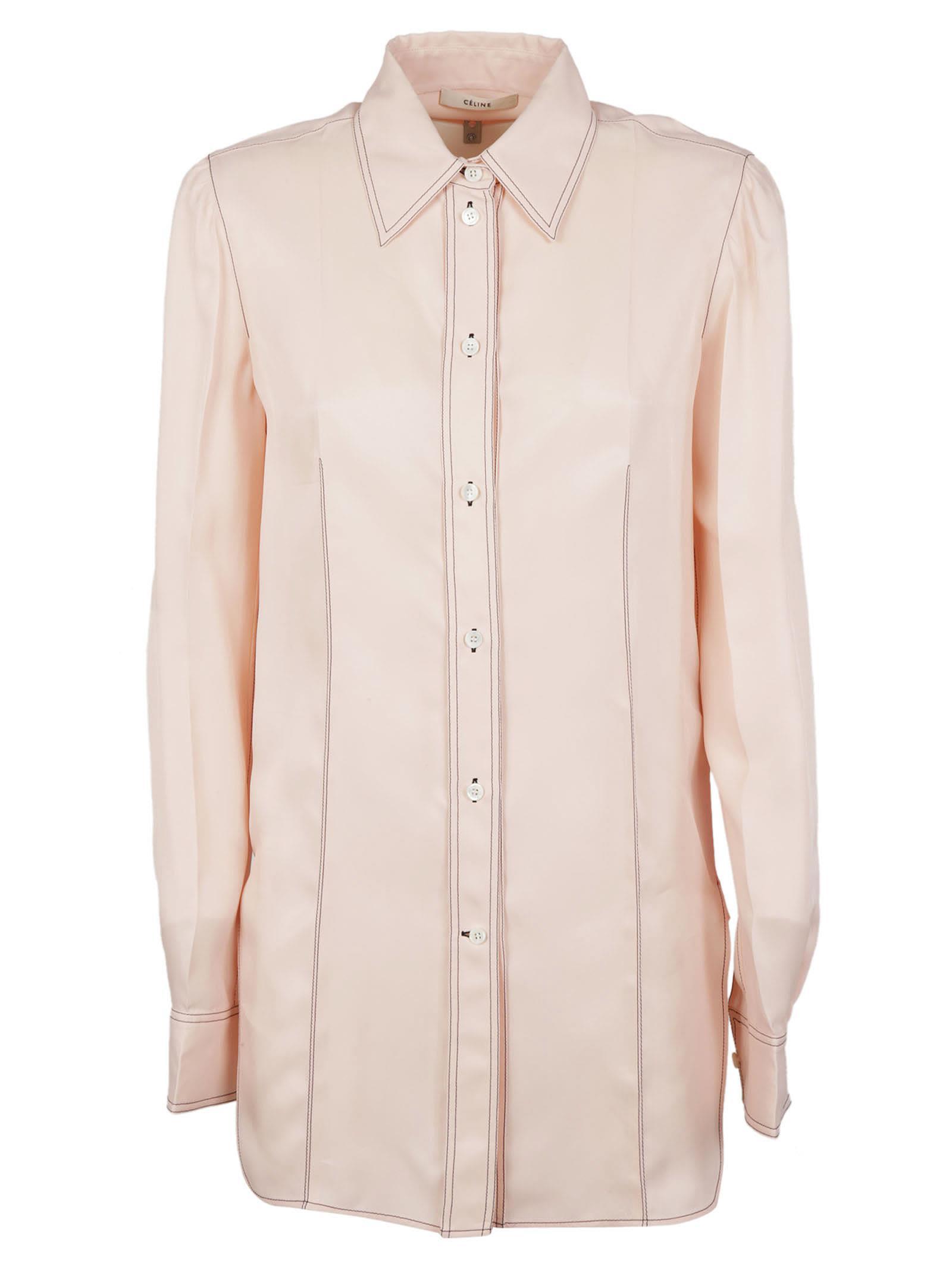Celine Plain Shirt