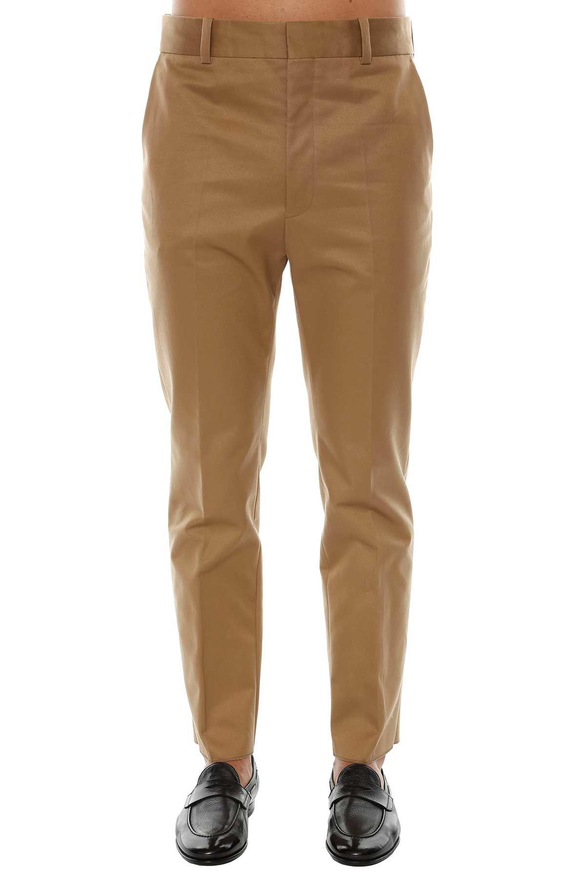 Balenciaga Cropped Trousers