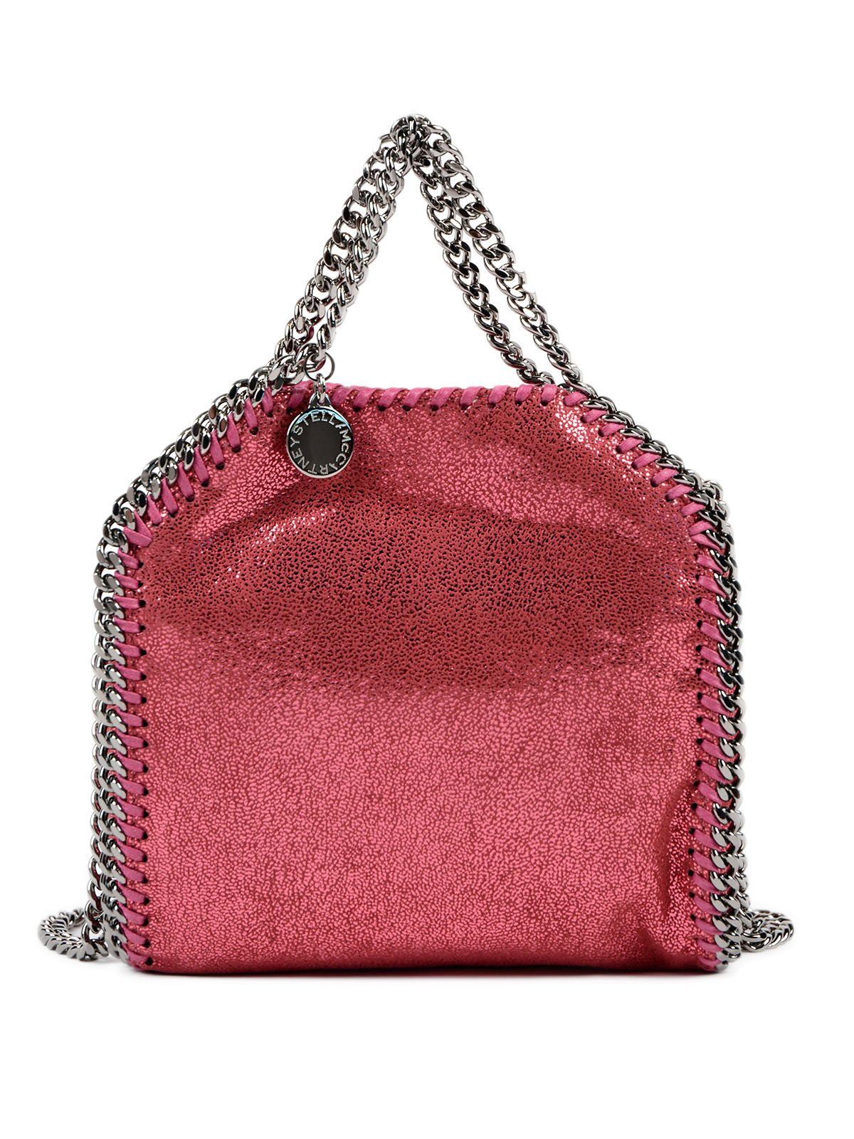 Stella McCartney Tiny Falabella Shiny