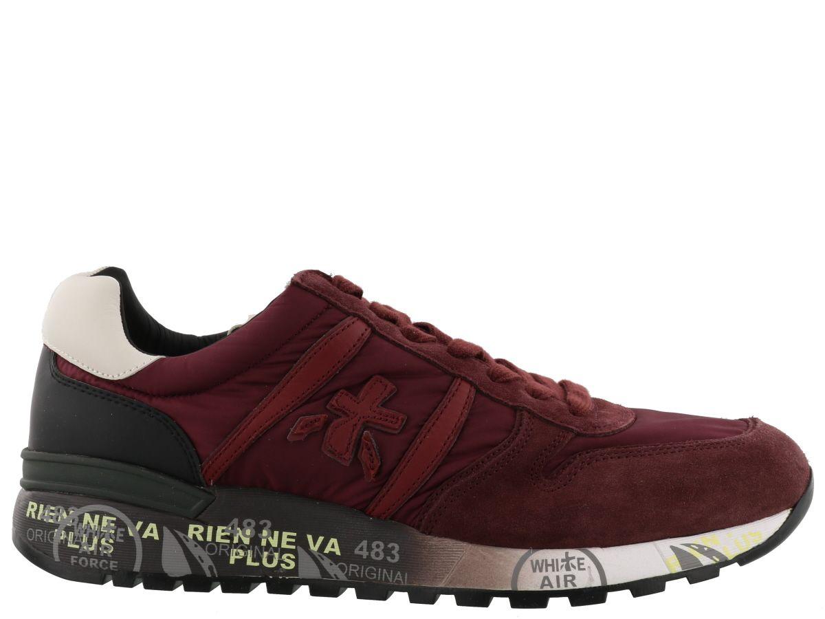 Premiata Lander Sneaker