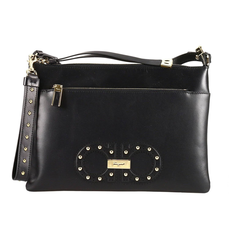 Mini Bag Shoulder Bag Women Salvatore Ferragamo