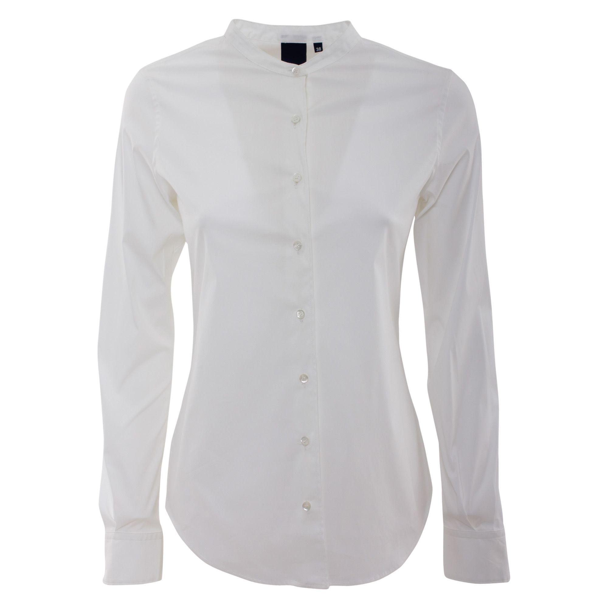 Aspesi Cotton Blend Shirt
