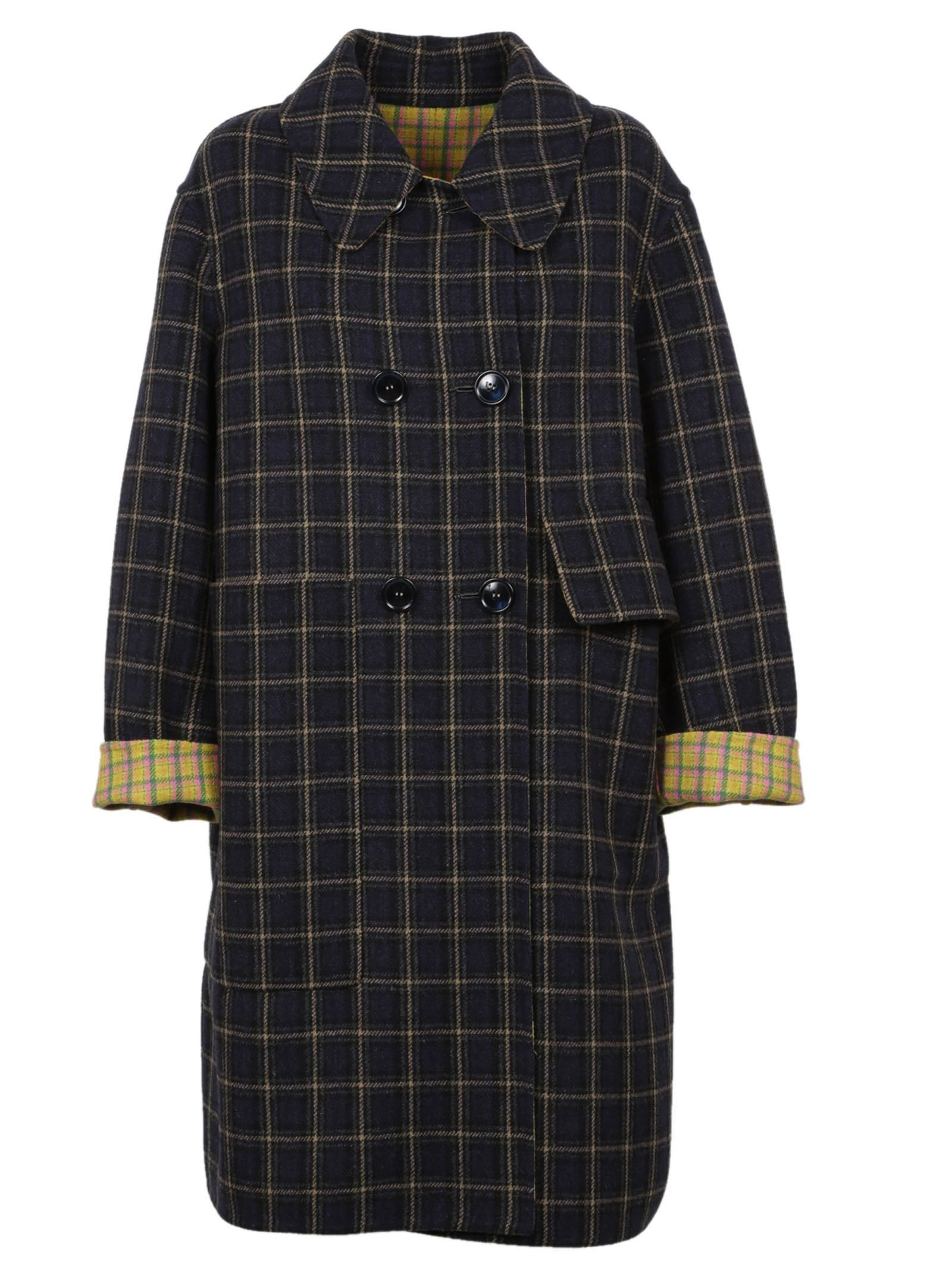 Sofie Dhoore Conrado Coat