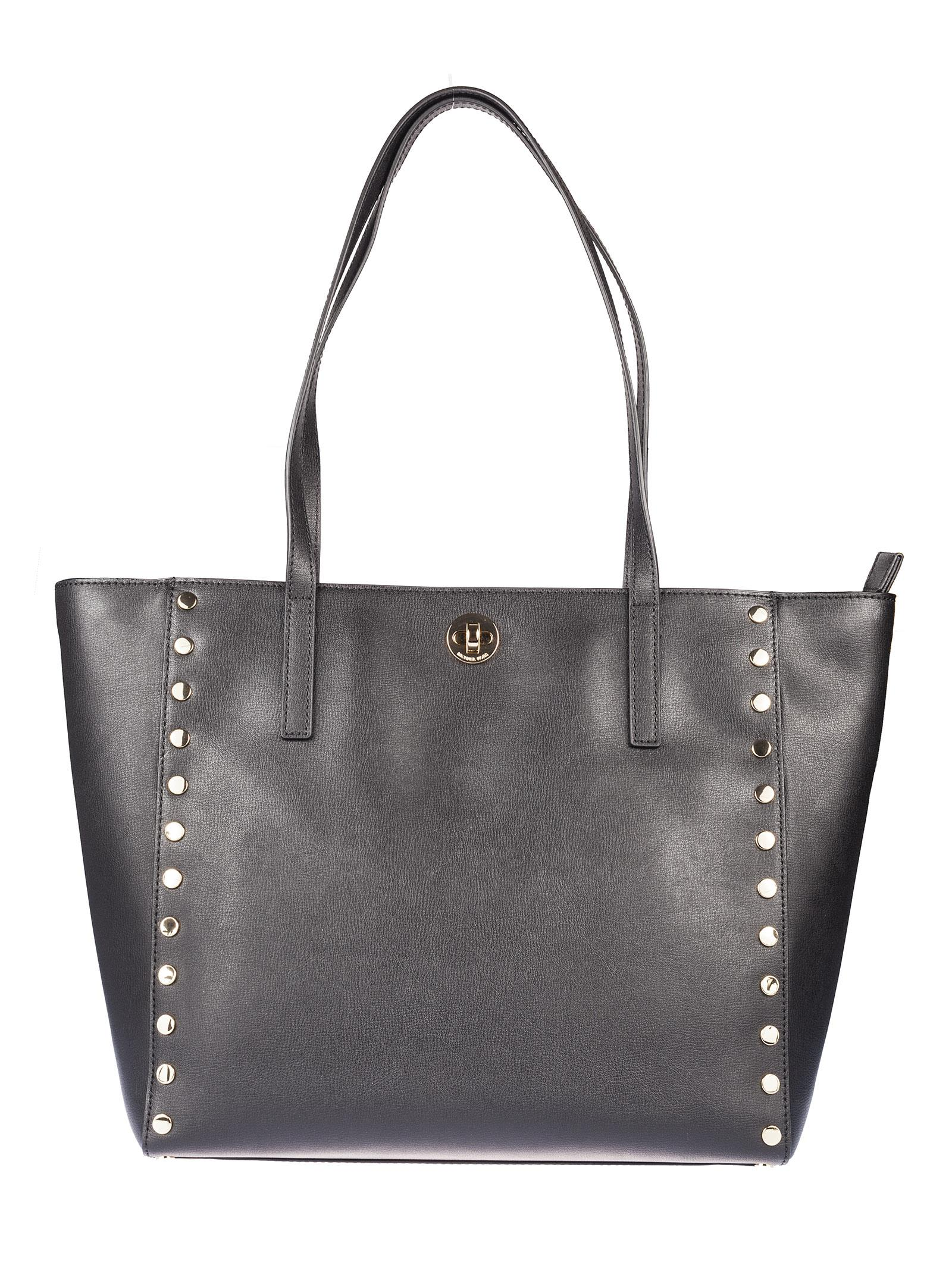 Michael Kors Rivington Large Studded Tote