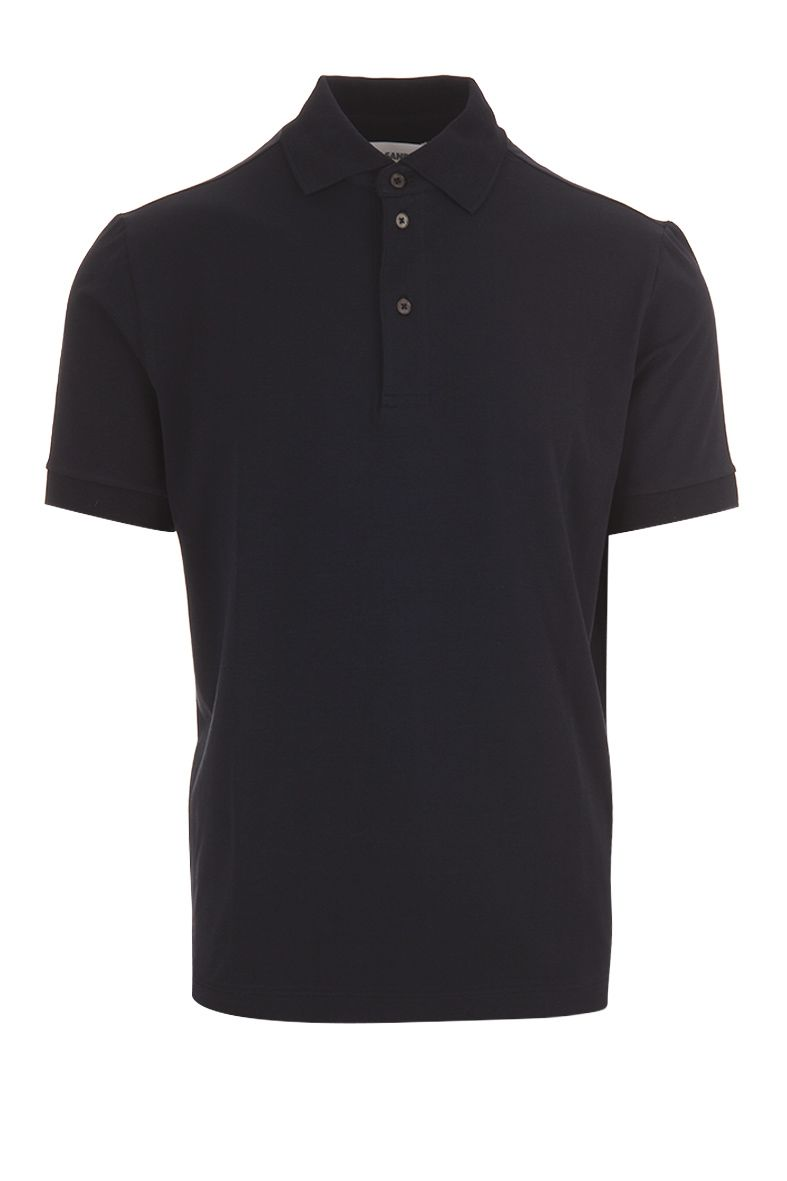Jil Sander Polo Shirt