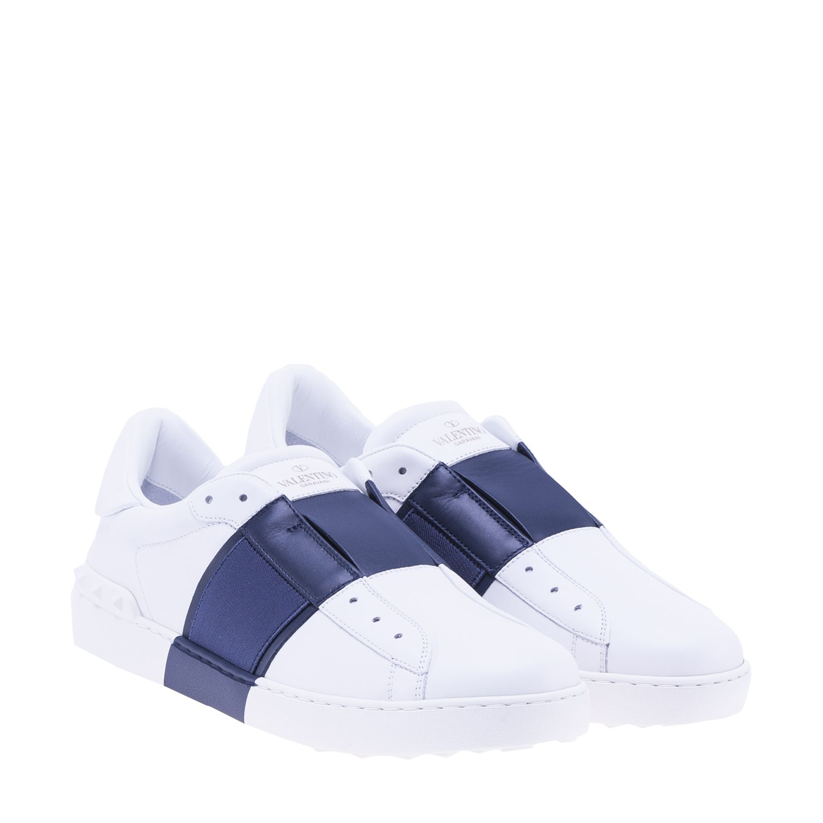 Valentino Band Sneakers