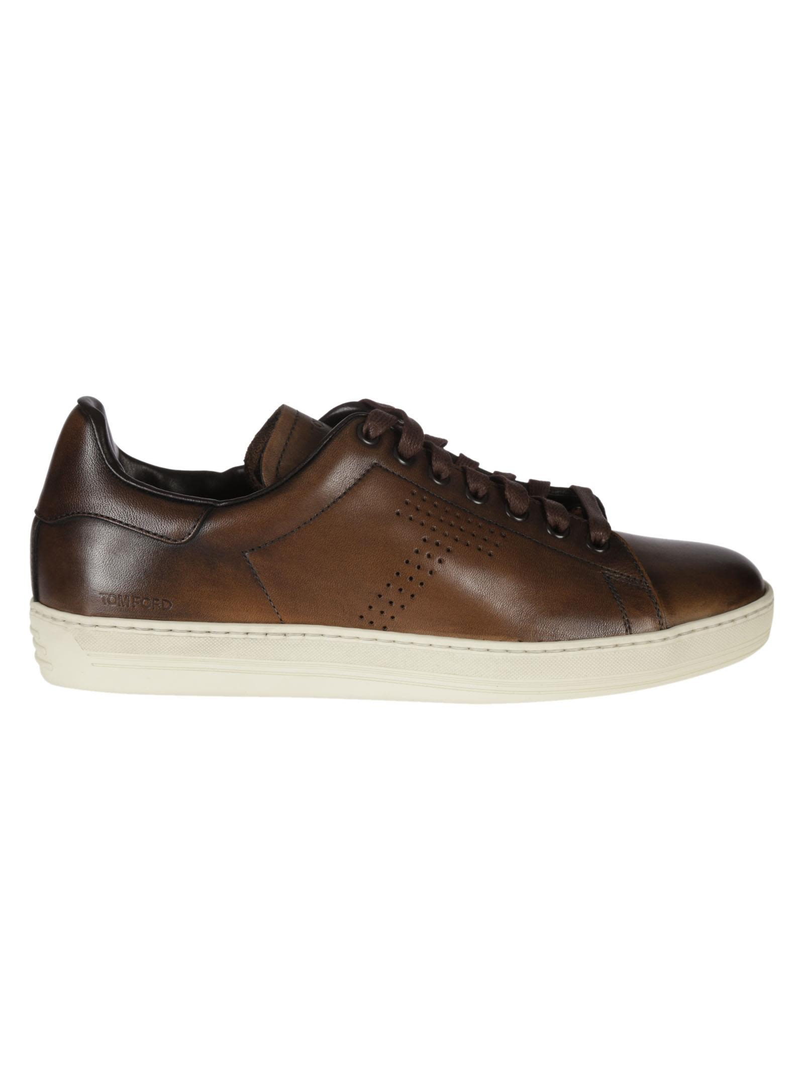 Tom Ford Classic Sneakers
