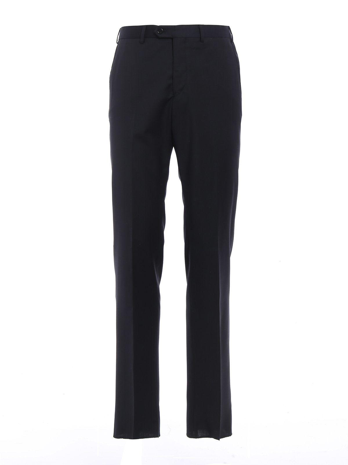 Armani Collezioni Regular Trousers